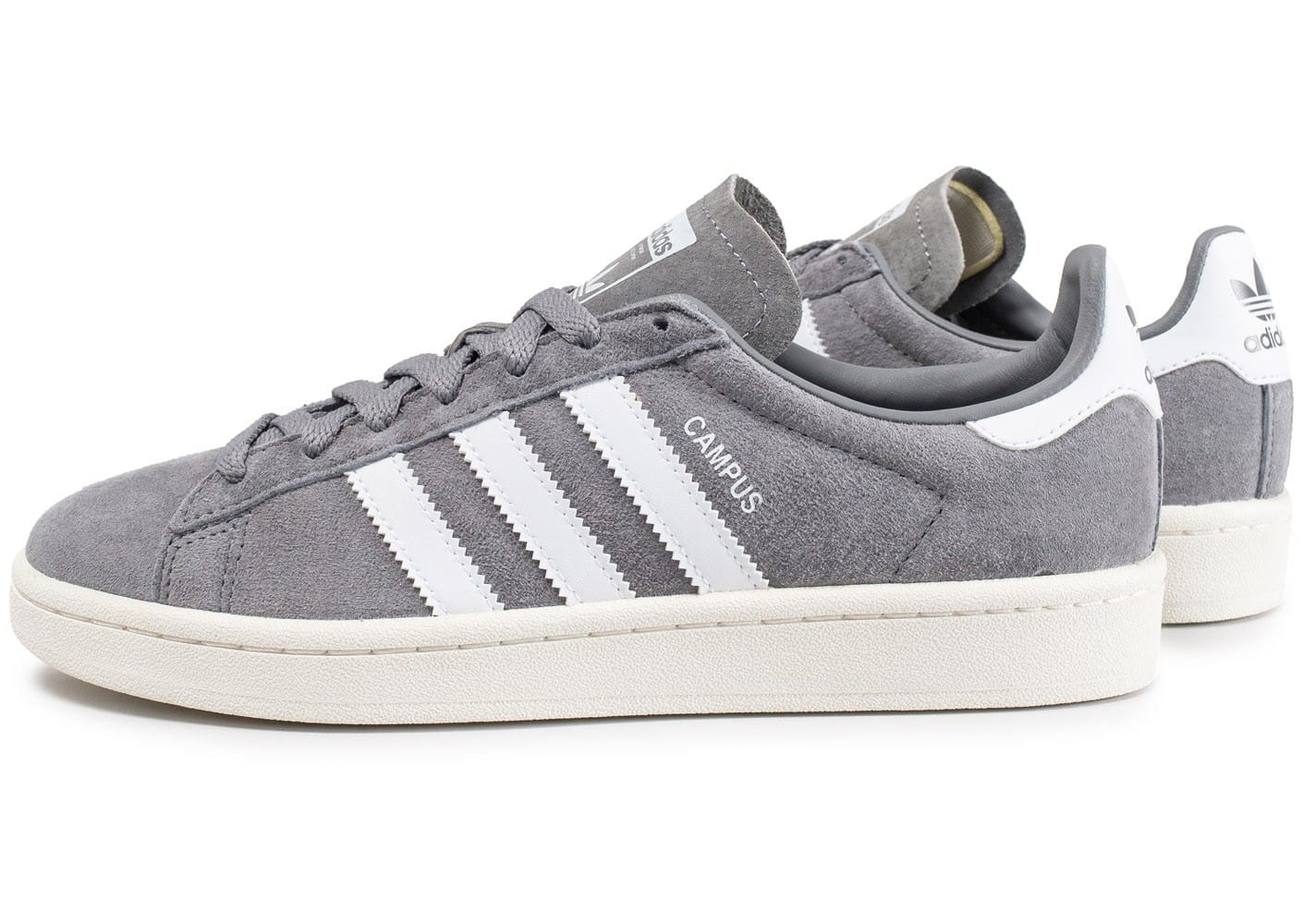 Adidas Campus chaussures grise