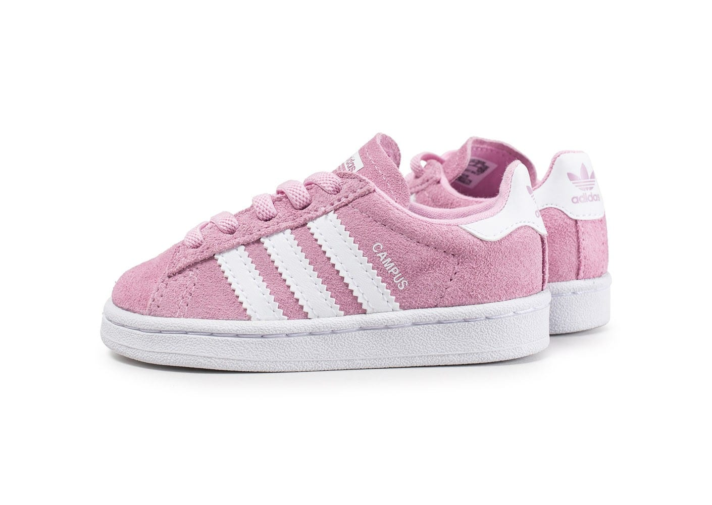 adidas campus b b rose chaussures adidas chausport. Black Bedroom Furniture Sets. Home Design Ideas