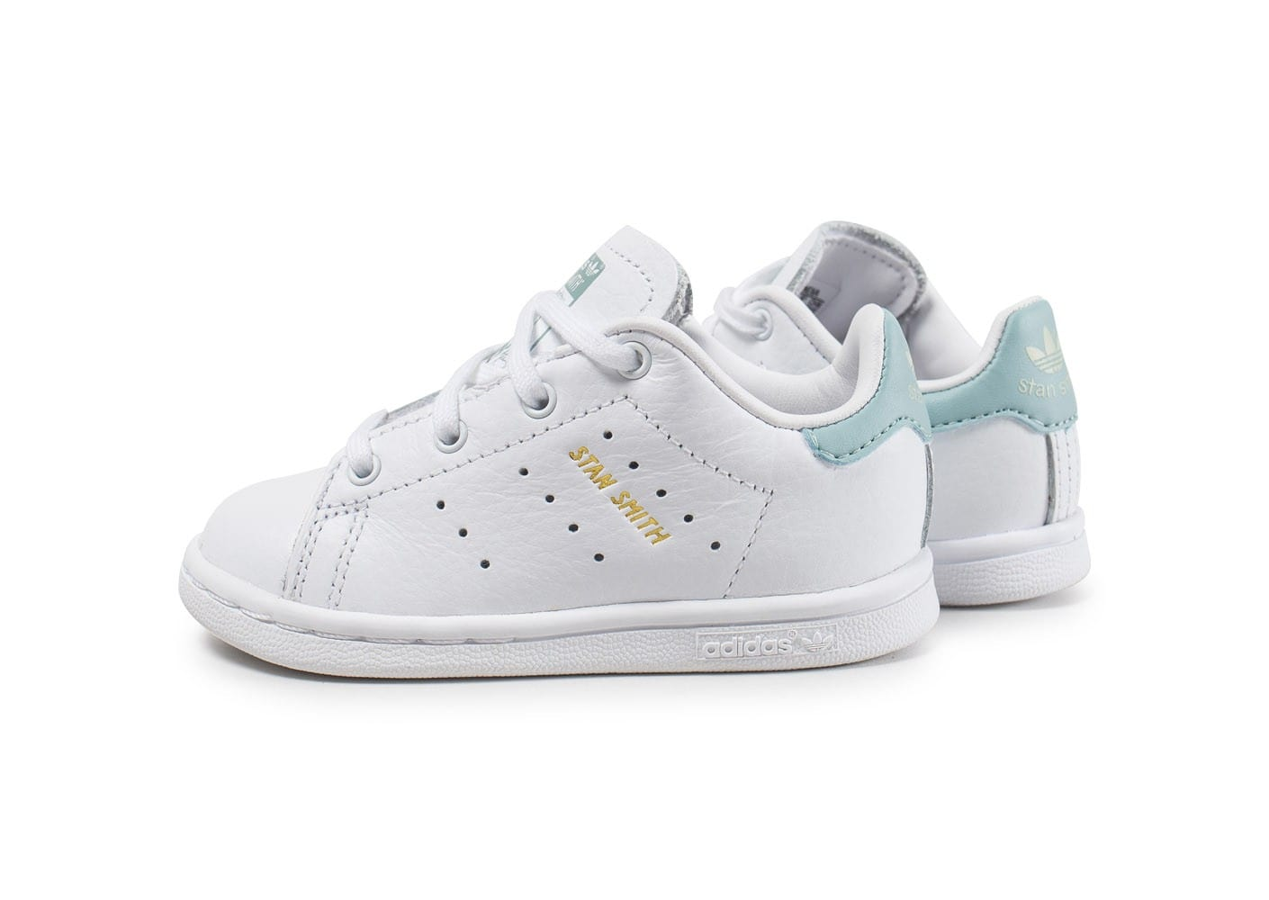 super populaire 91704 c84c4 adidas stan smith bleu
