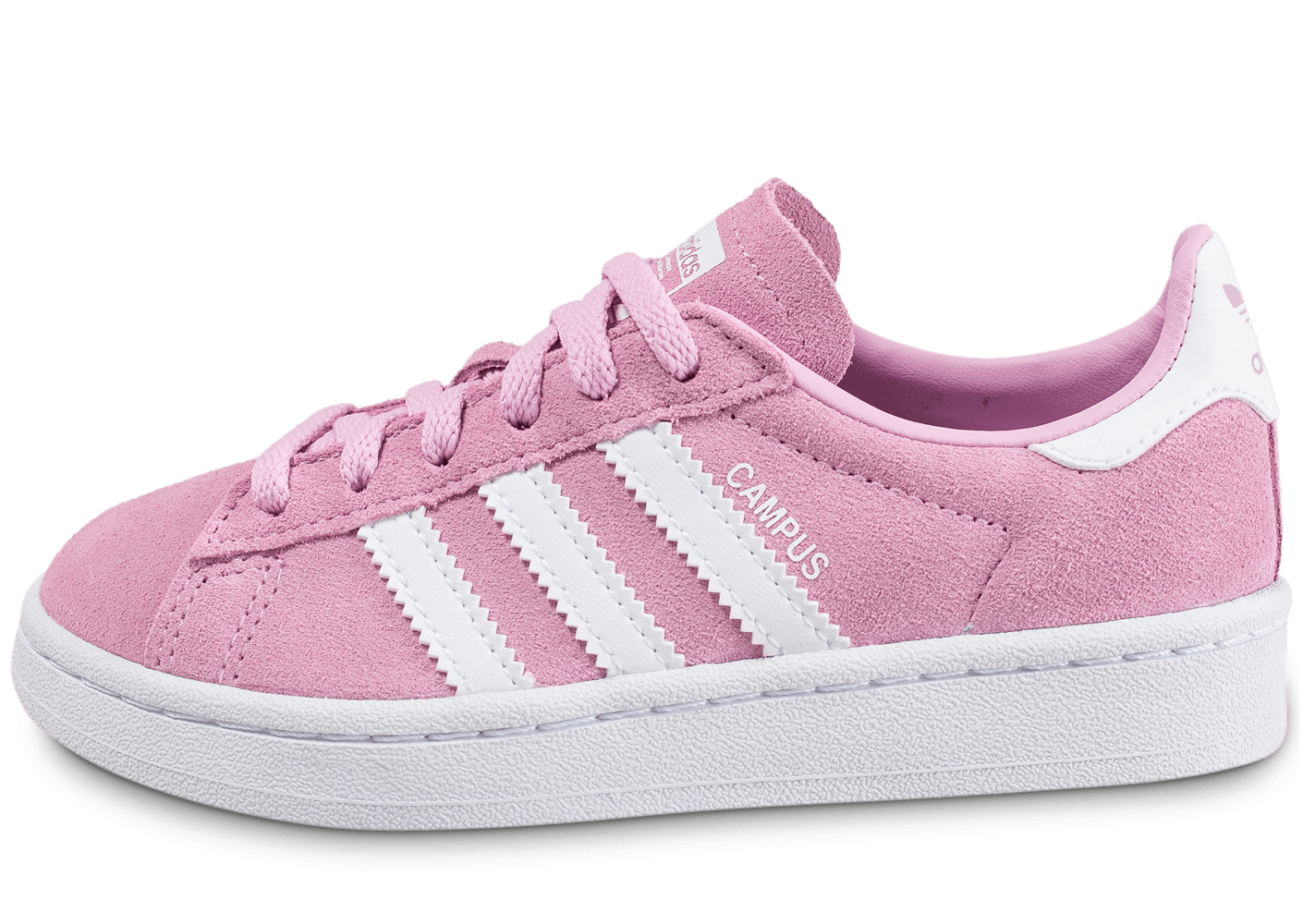 adidas campus enfant rose chaussures adidas chausport. Black Bedroom Furniture Sets. Home Design Ideas