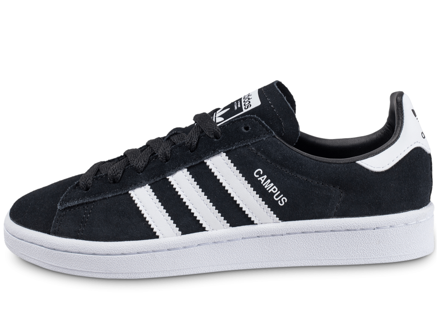 Chaussures Adidas Campus noires Fashion homme VvpGUU