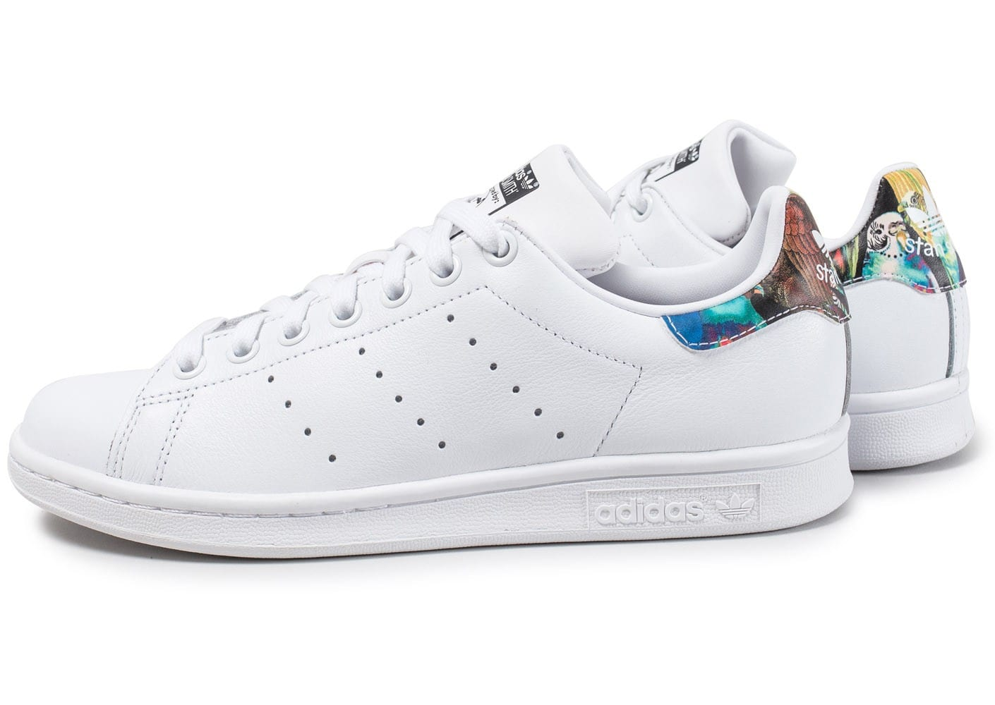 adidas stan smith entretien