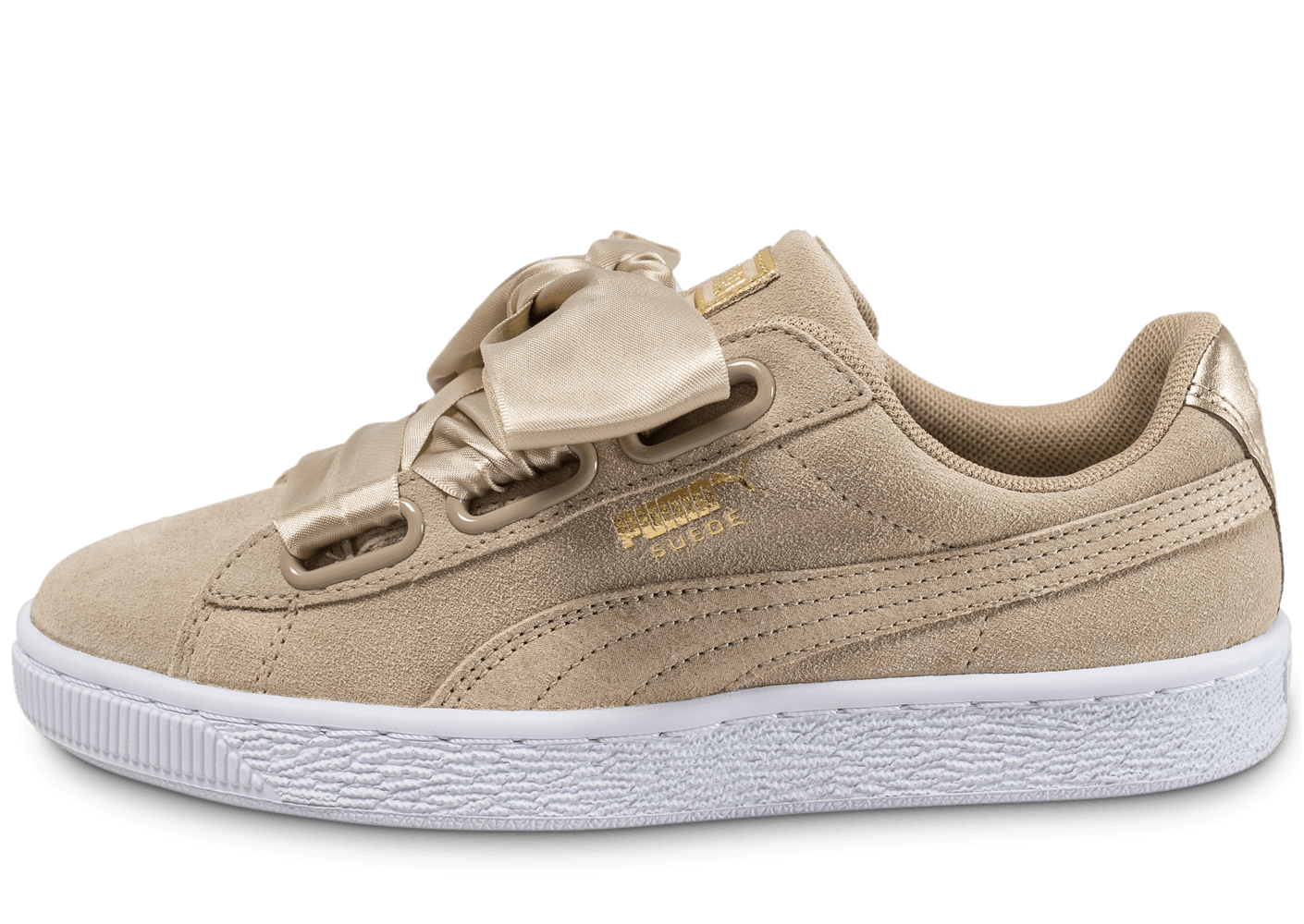 puma suede heart safari beige chaussures black friday. Black Bedroom Furniture Sets. Home Design Ideas