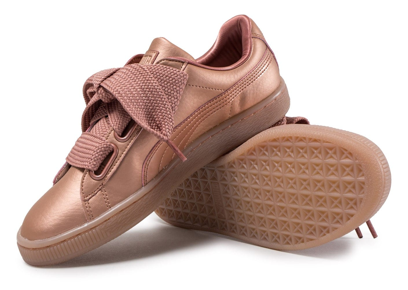 puma basket heart copper chaussures black friday chausport. Black Bedroom Furniture Sets. Home Design Ideas