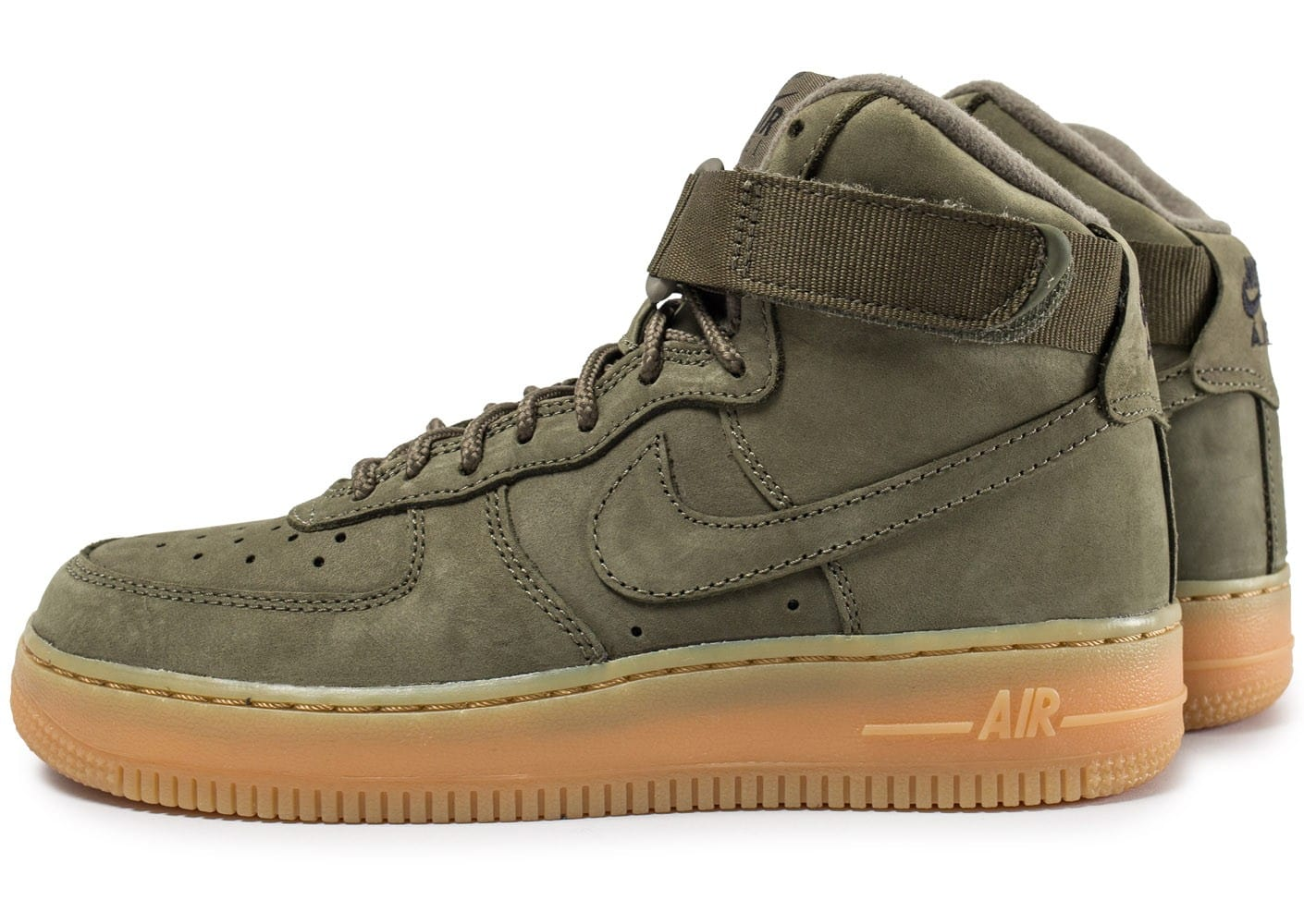 100% top quality the latest discount Importation de nike air force mid olive femme,air force one ...