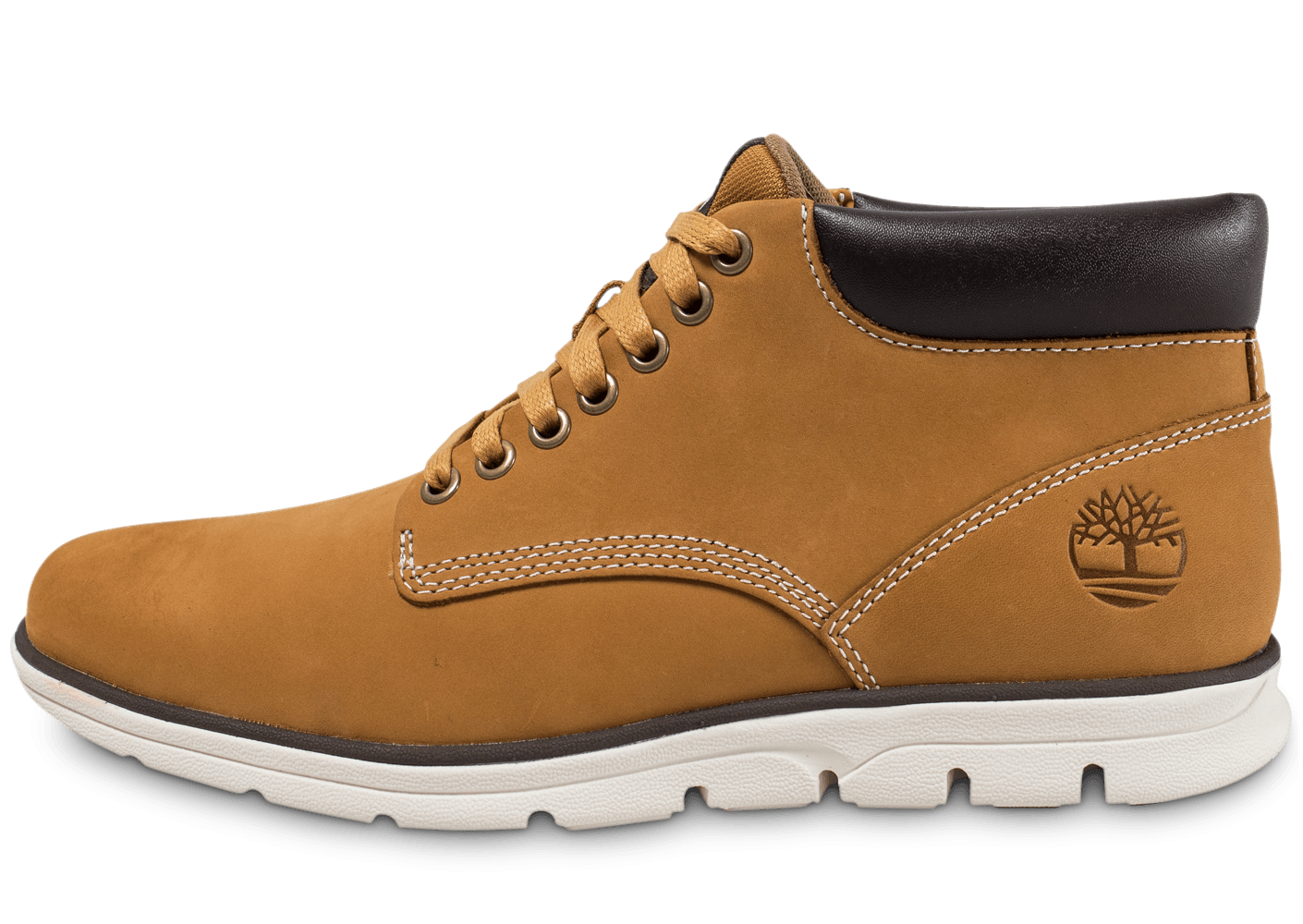 timberland bradstreet beige chaussures homme chausport. Black Bedroom Furniture Sets. Home Design Ideas