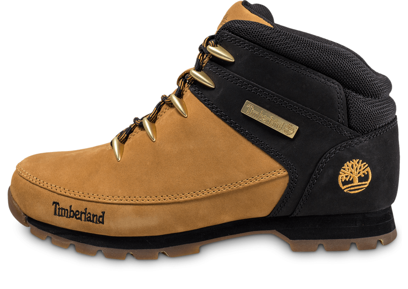 timberland eurosprint hiker beige et noire chaussures homme chausport. Black Bedroom Furniture Sets. Home Design Ideas