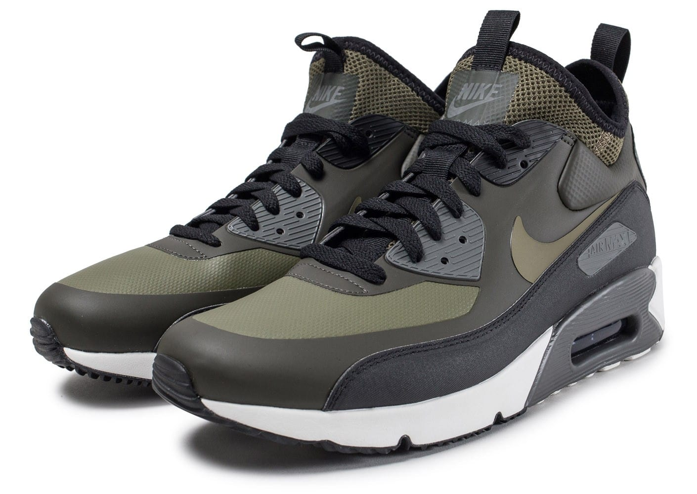 c342b96299a Nike Air Max 90 Ultra Mid Winter - Chaussures Homme .