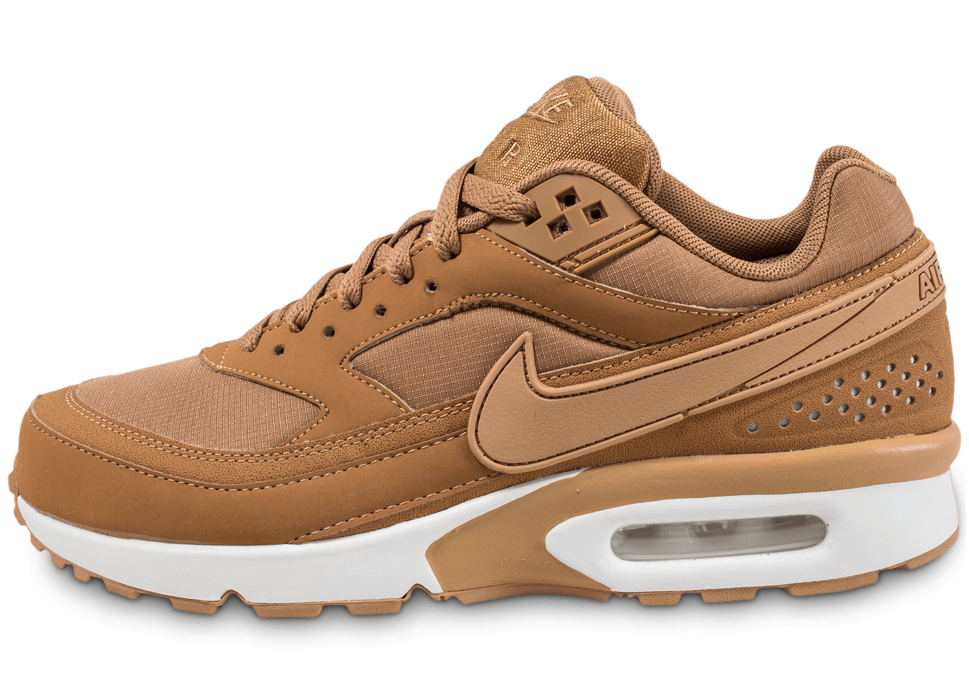 nike air max bw flax beige chaussures homme chausport. Black Bedroom Furniture Sets. Home Design Ideas