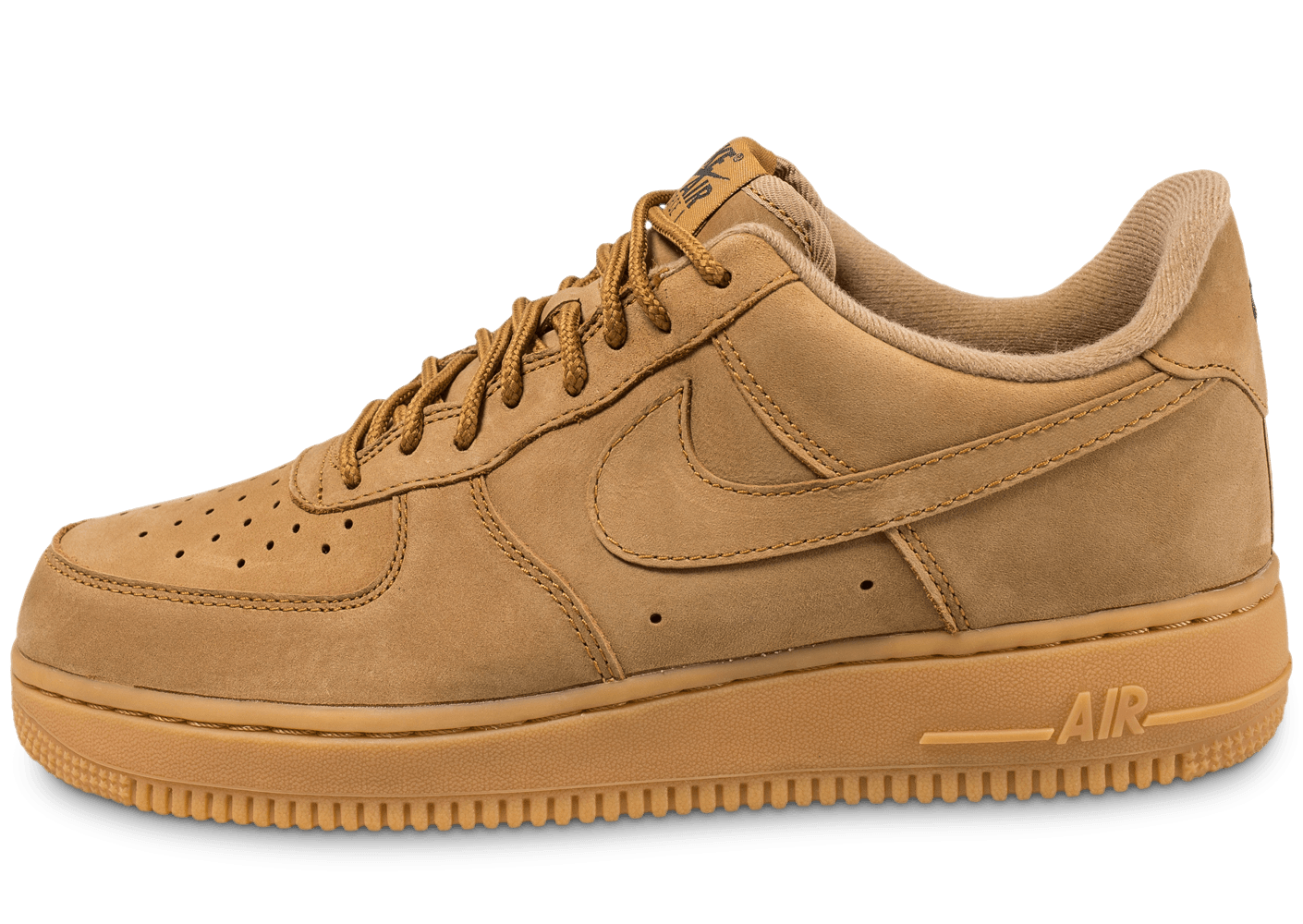 nike air force 1 39 07 low flax chaussures homme chausport. Black Bedroom Furniture Sets. Home Design Ideas
