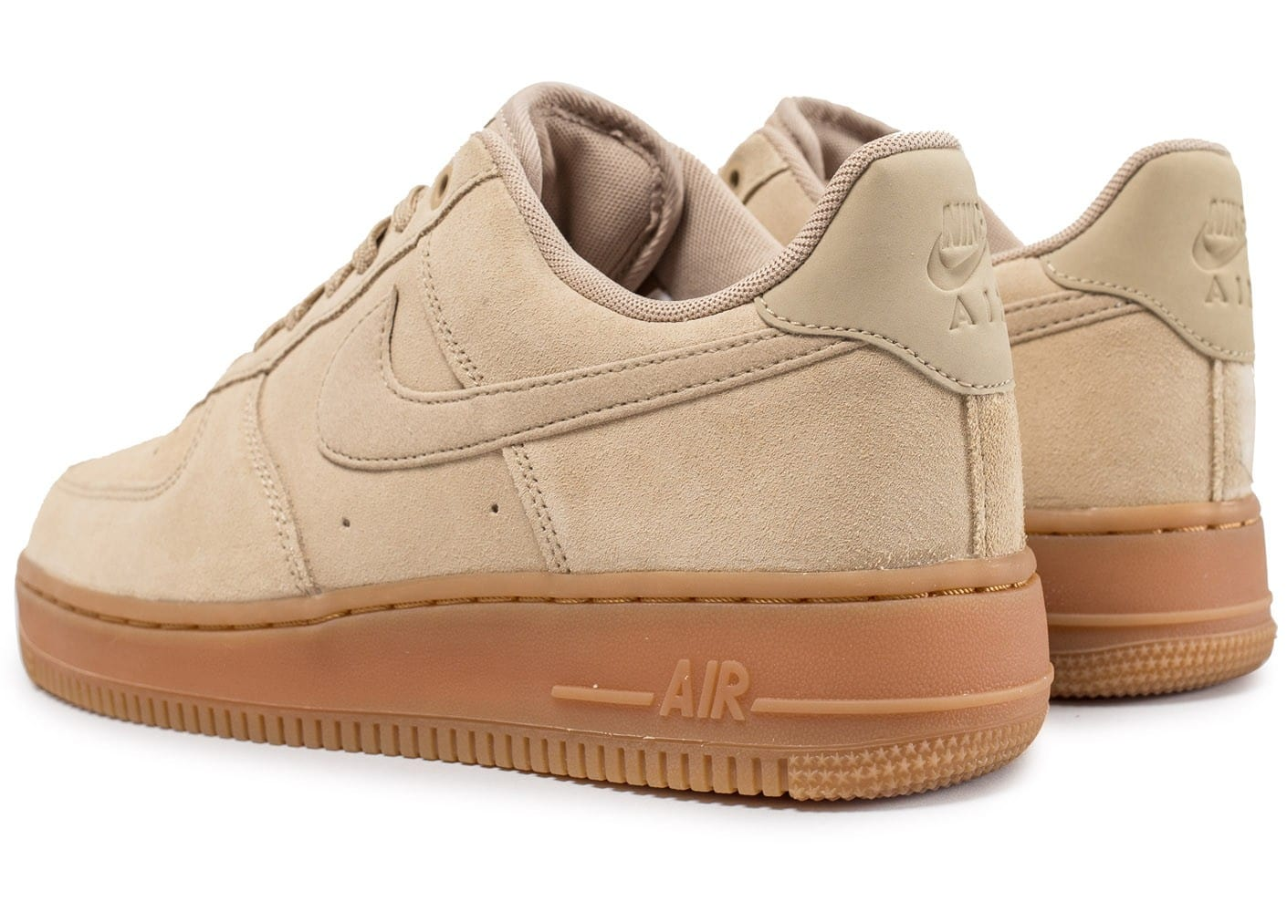 nike air force 1 39 07 lv8 beige chaussures homme chausport. Black Bedroom Furniture Sets. Home Design Ideas