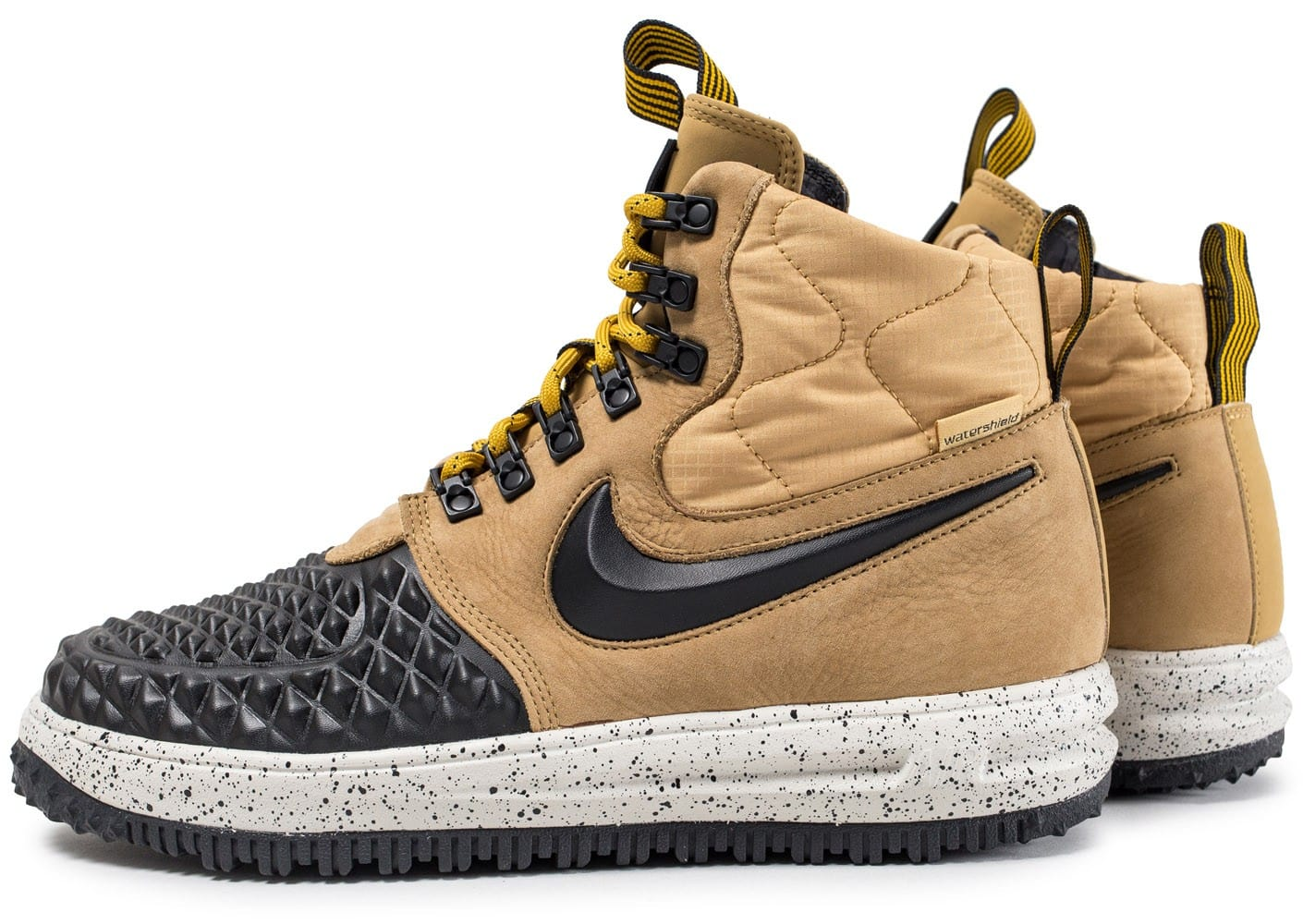 Chaussures Homme Nike 17' Beige Force Chausport Duckboot Lunar 1 rg0wZqgY