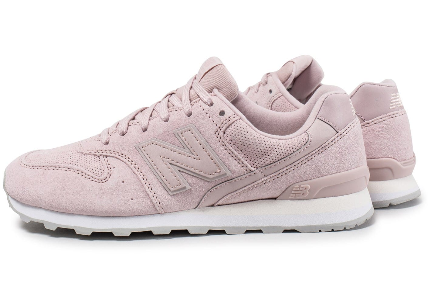 new balance running 996 rose