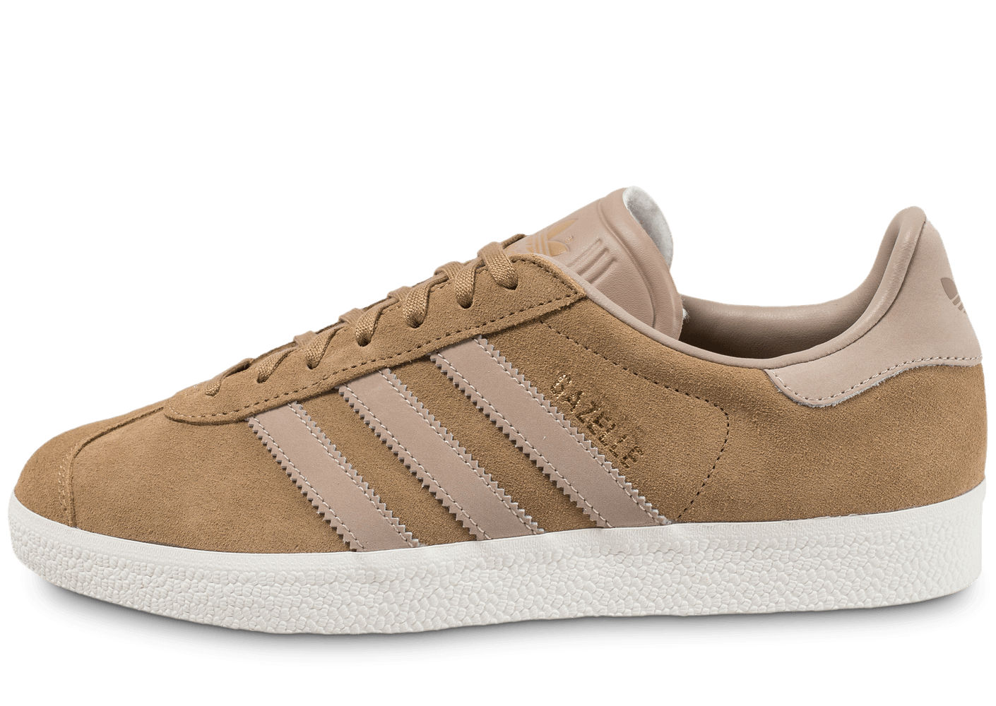 adidas gazelle marron clair chaussures homme chausport. Black Bedroom Furniture Sets. Home Design Ideas