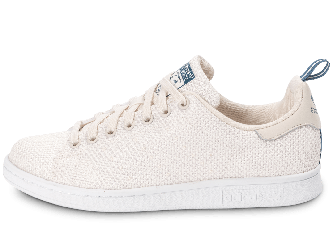 adidas stan smith ck blanche chaussures baskets homme chausport. Black Bedroom Furniture Sets. Home Design Ideas