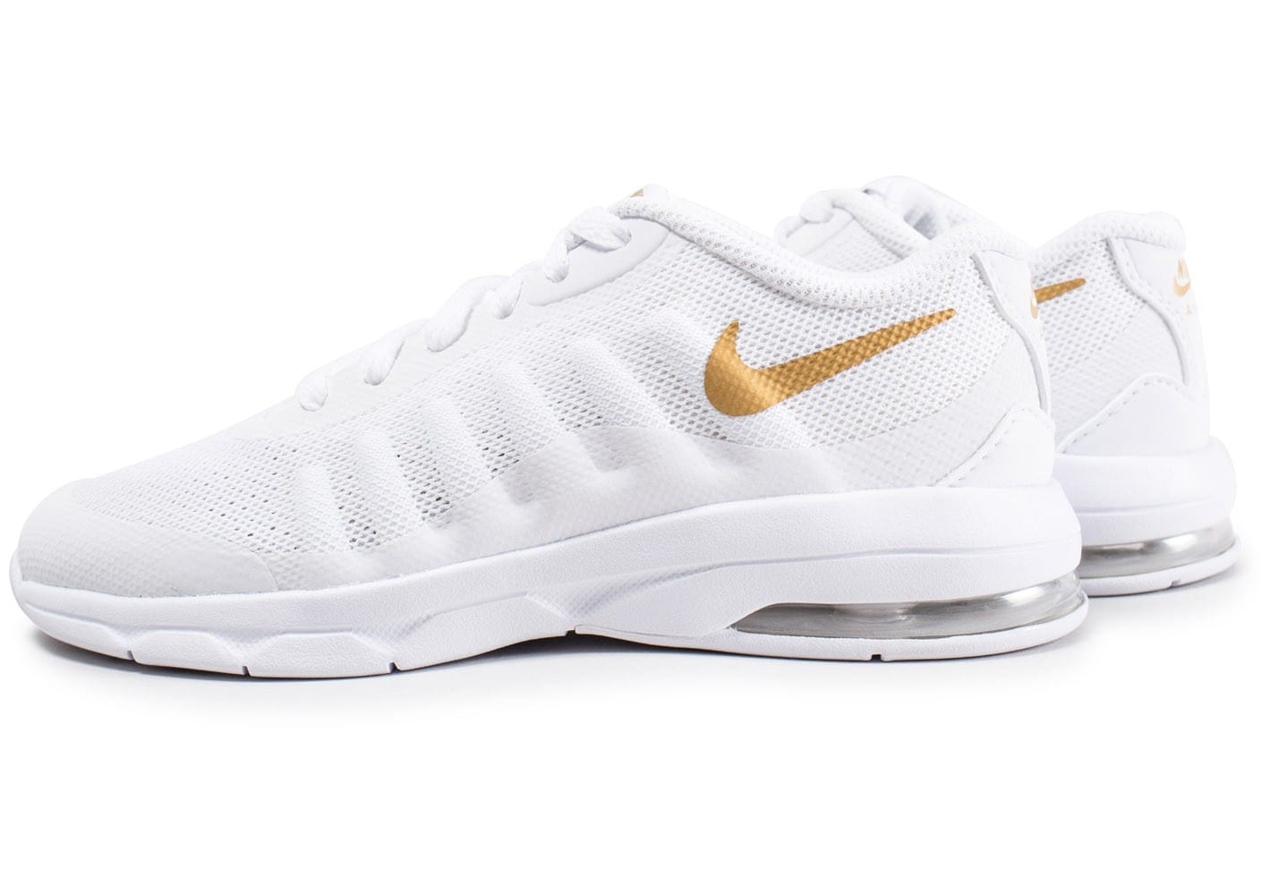 nike blanche or
