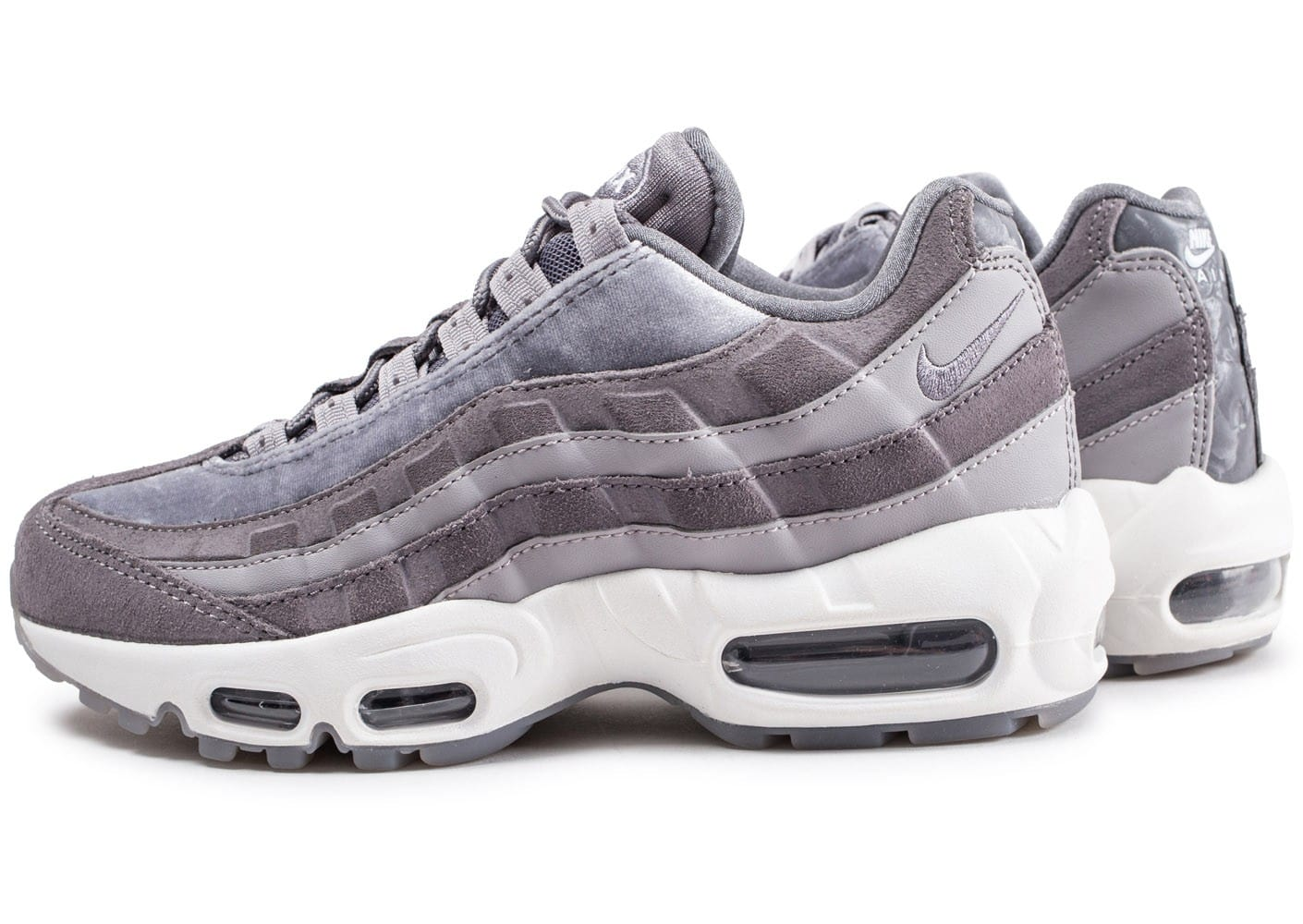 air max 95 grise claire femme nike air max 95 gris clair femme chaussures. Black Bedroom Furniture Sets. Home Design Ideas