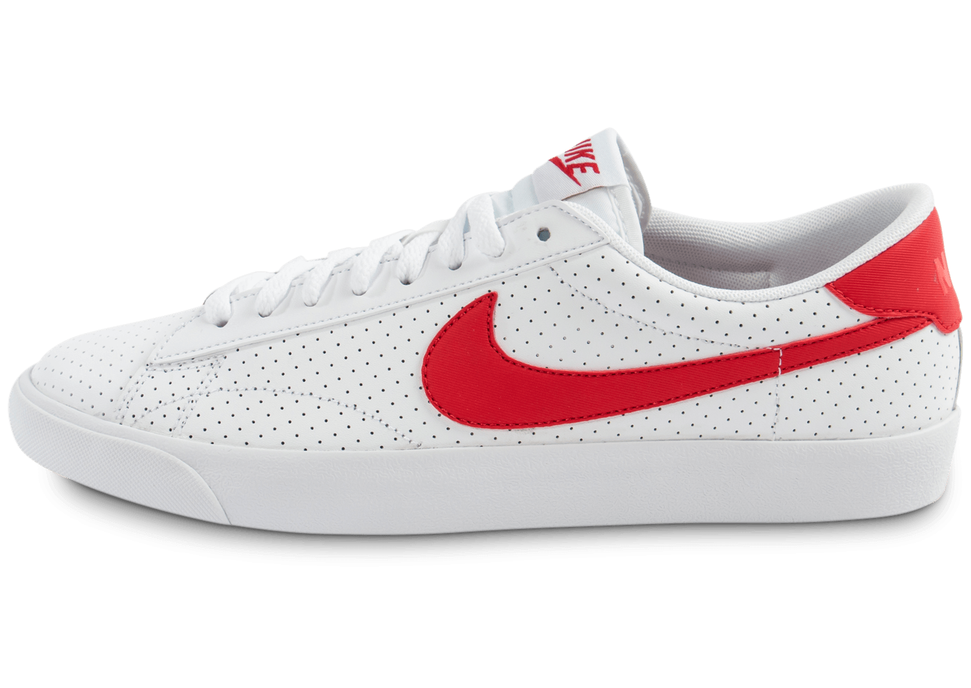 Chaussure Nike Rouge Et Blanche
