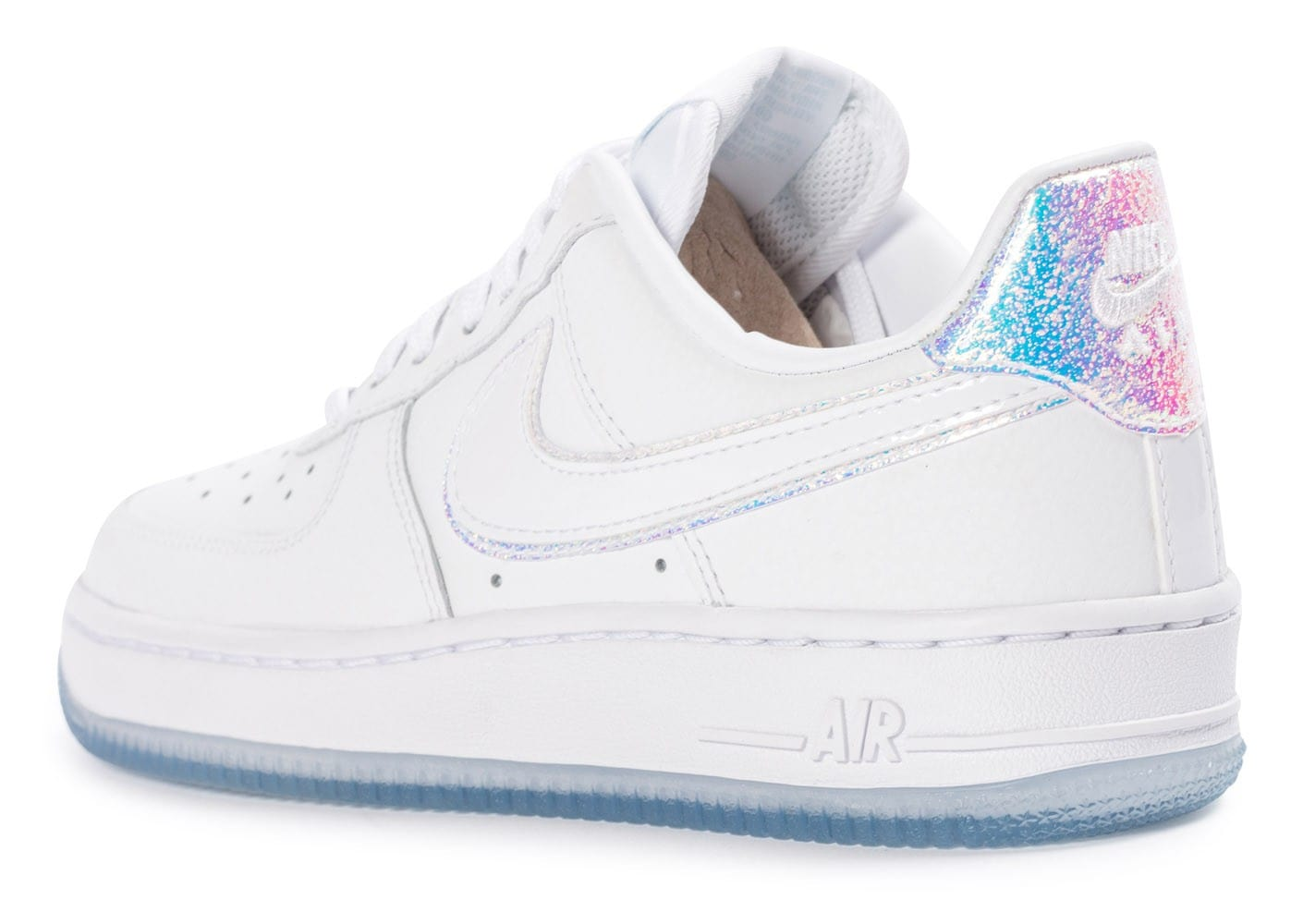 nike air force 1 07 prm iridescente chaussures toutes. Black Bedroom Furniture Sets. Home Design Ideas