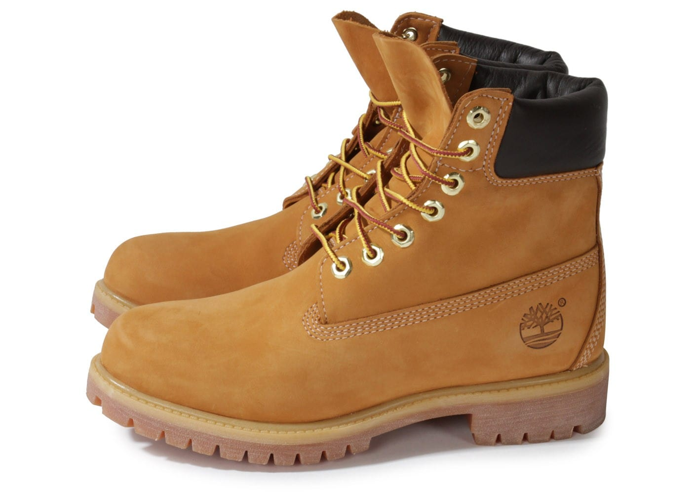timberland 6 inch premium boot beige chaussures homme chausport. Black Bedroom Furniture Sets. Home Design Ideas