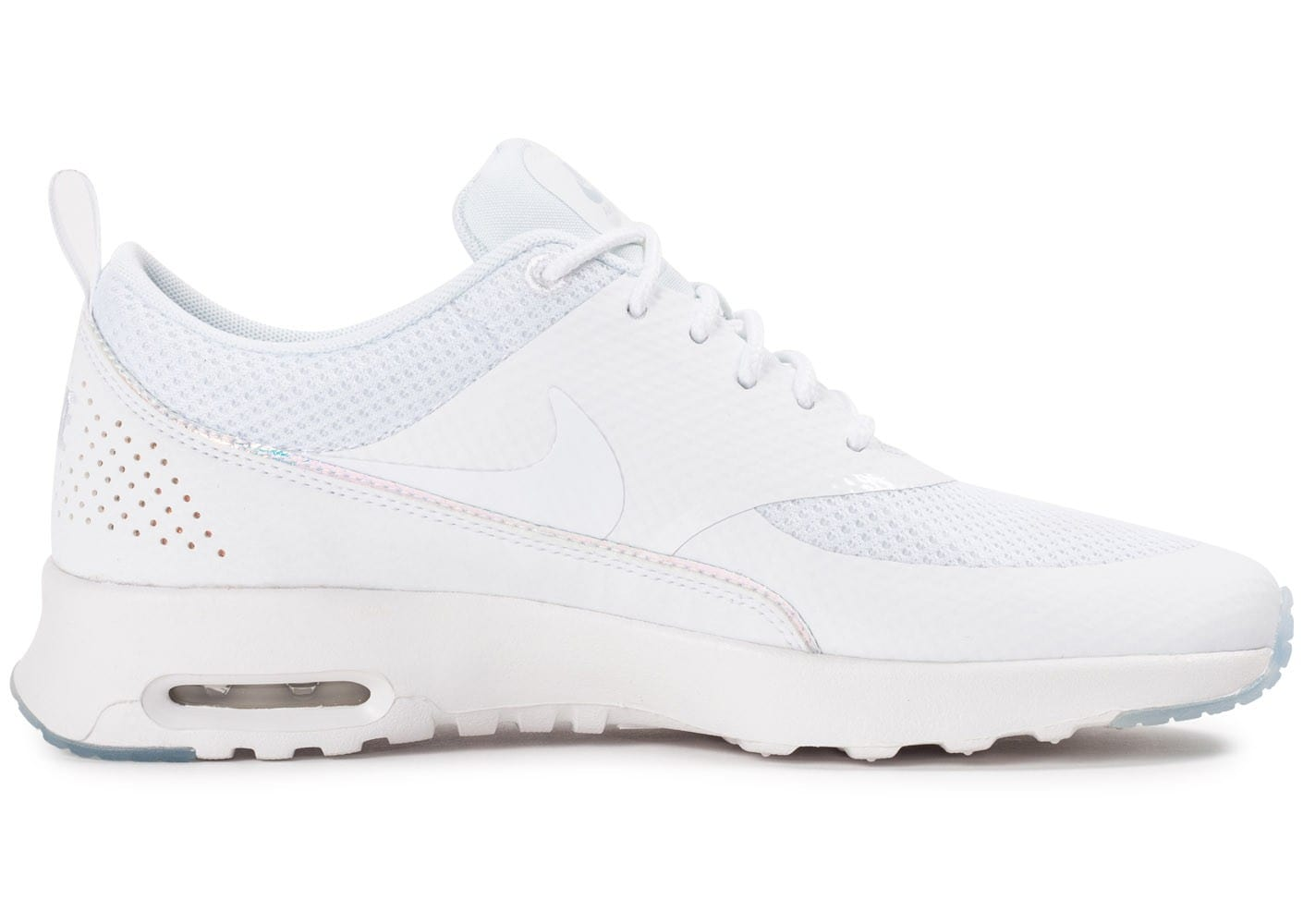 air max thea chaussures blanche. Black Bedroom Furniture Sets. Home Design Ideas