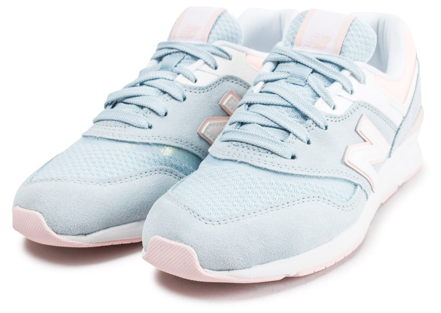 tennis new balance rose