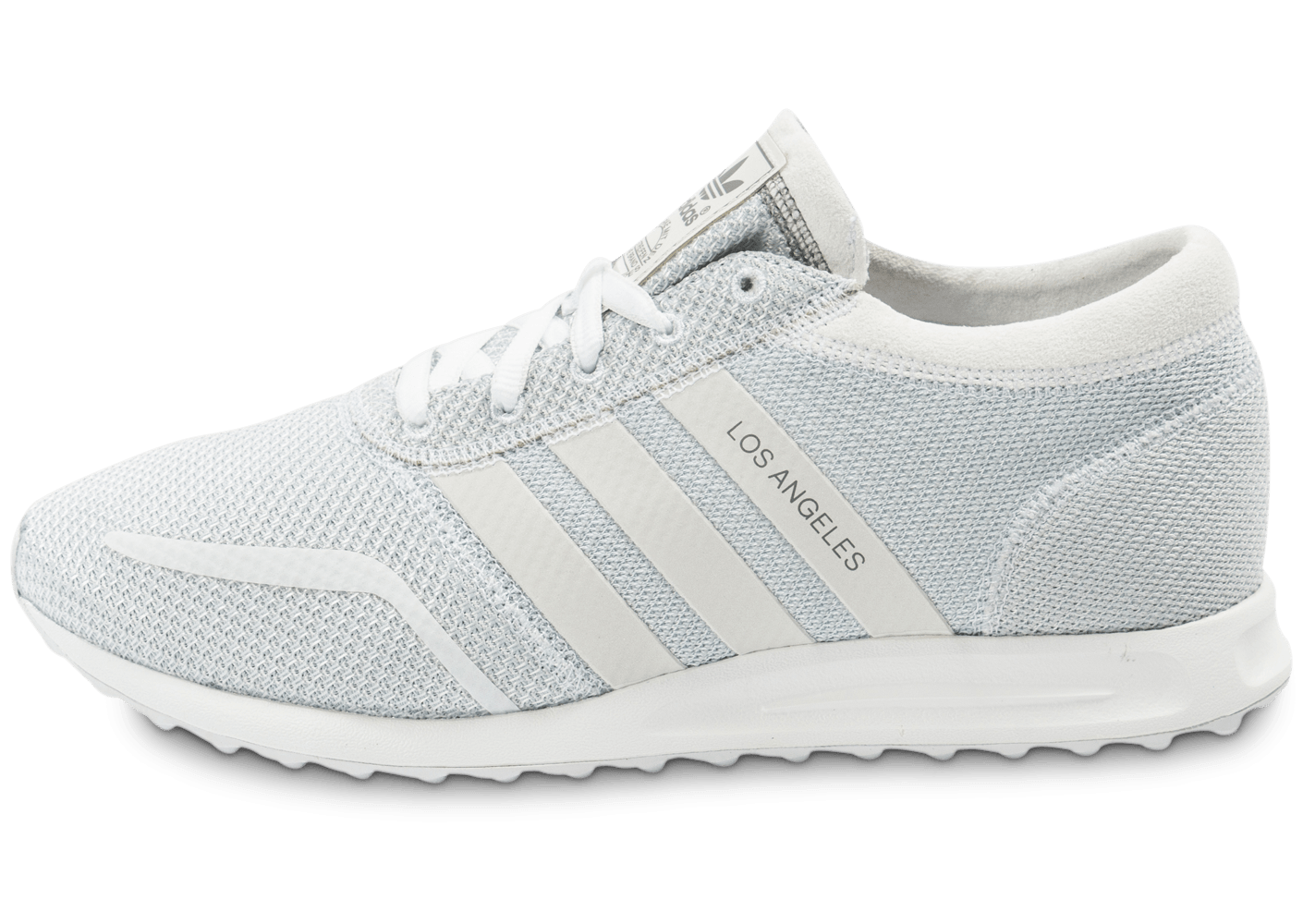 adidas los angeles blanche femme