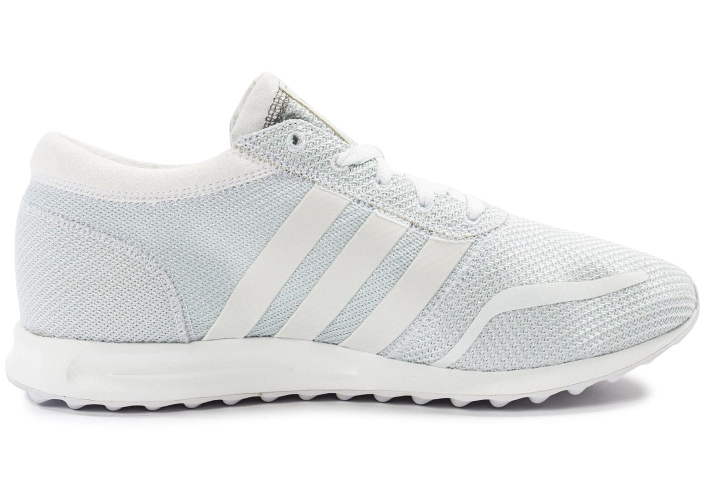 Adidas Los Angeles Blanche