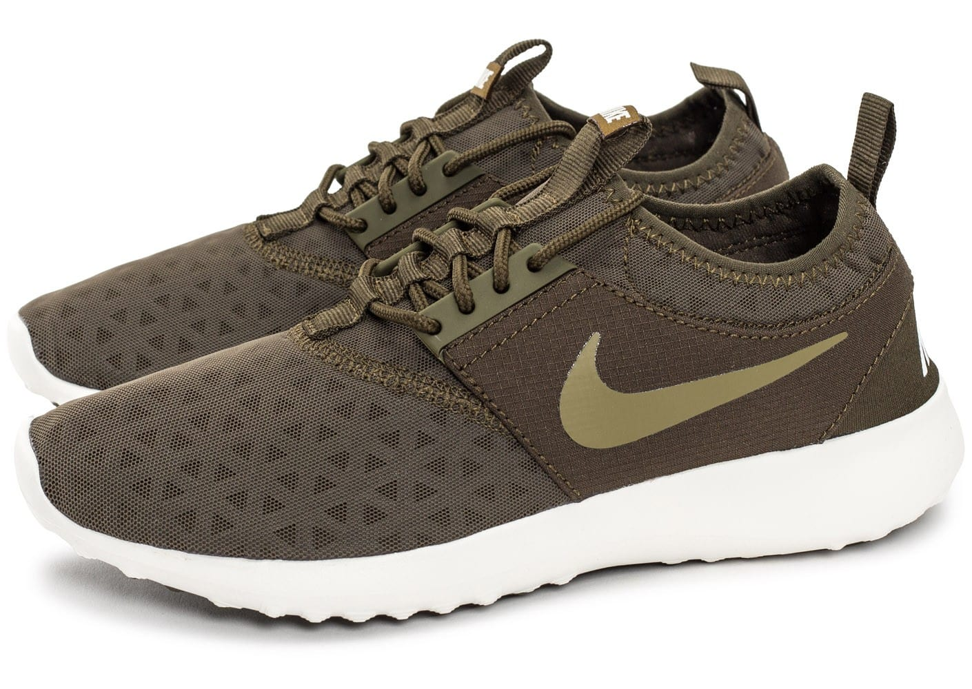 nike juvenate olive chaussures chaussures chausport. Black Bedroom Furniture Sets. Home Design Ideas