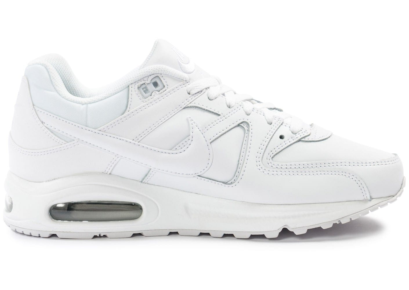 nike air max command blanche