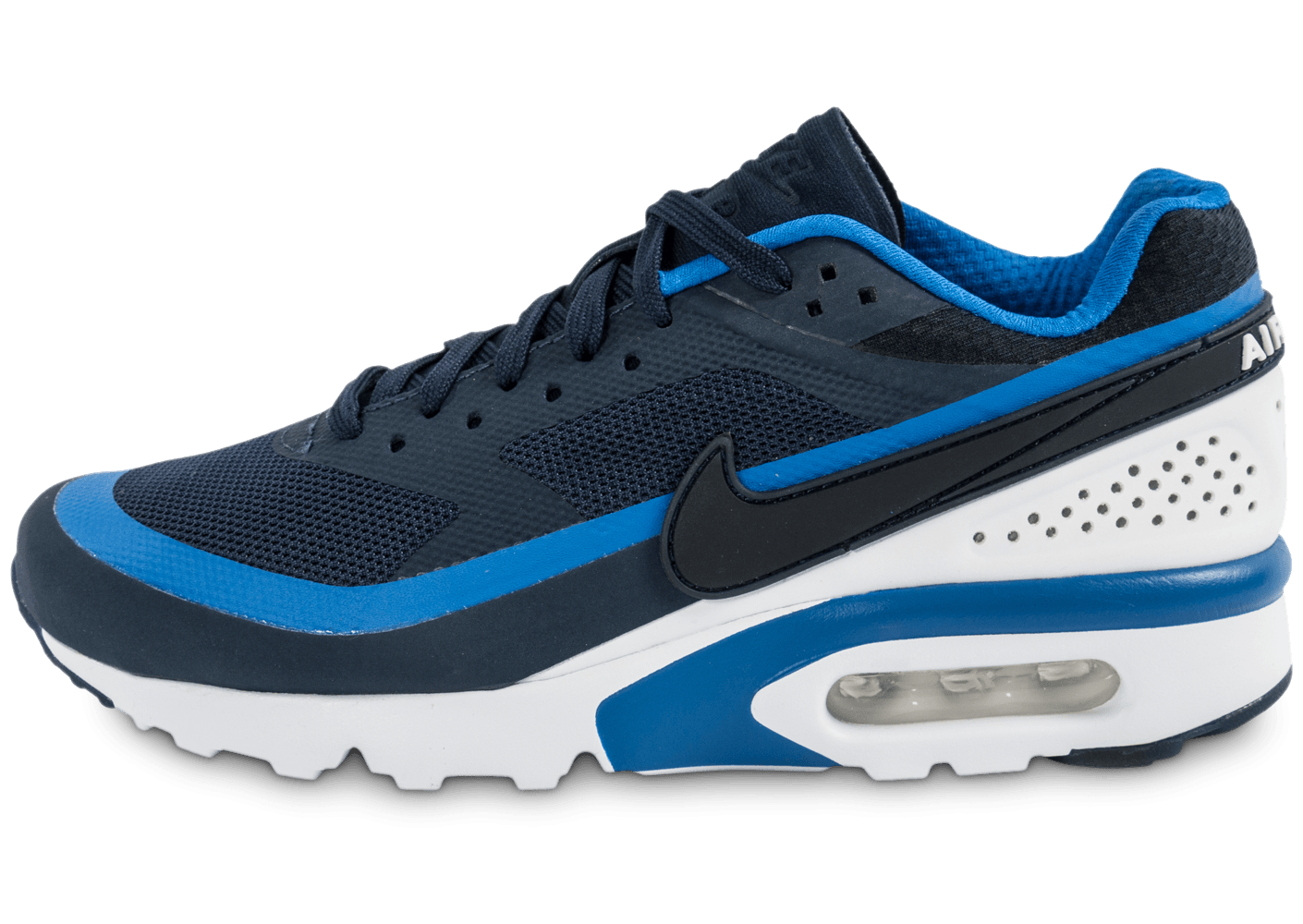 nike air max bw ultra bleu marine chaussures homme. Black Bedroom Furniture Sets. Home Design Ideas