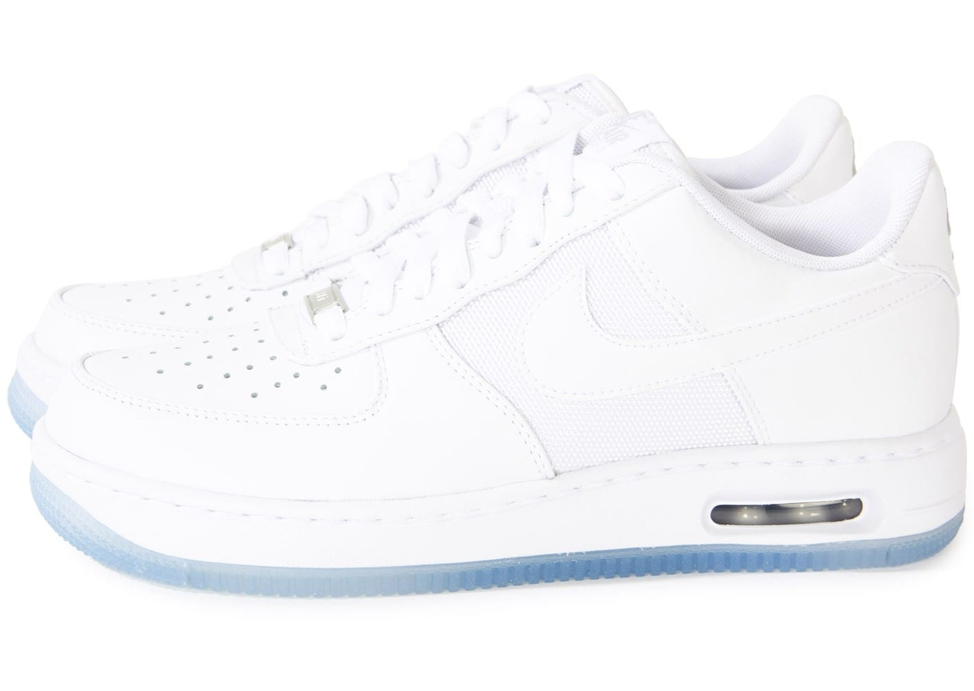 air force blanc