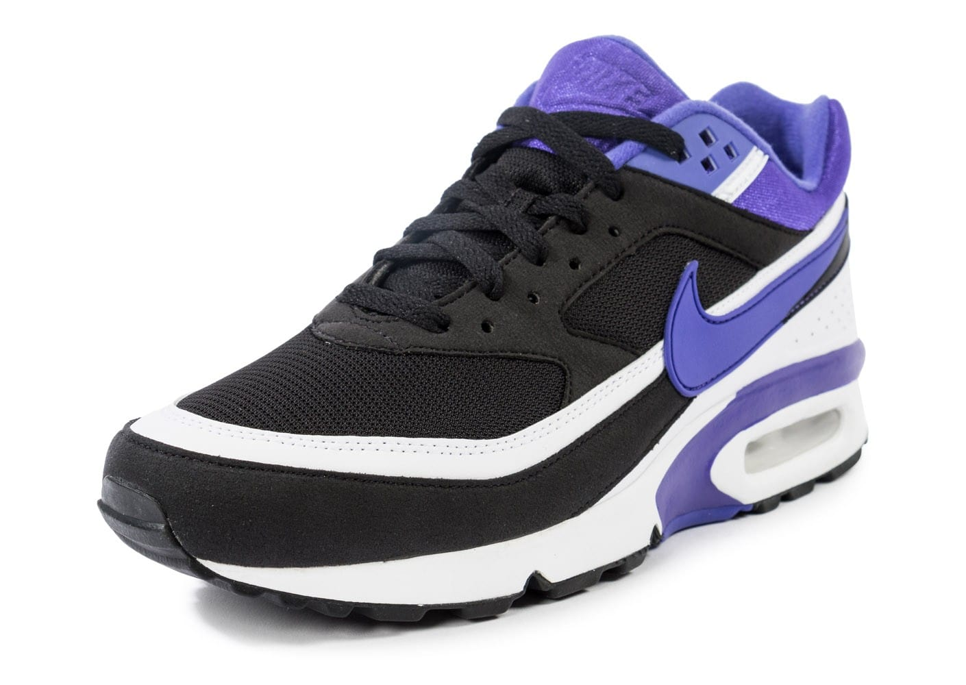 official photos 3bd89 8f656 ... chaussures nike air max bw og persian violet vue avant
