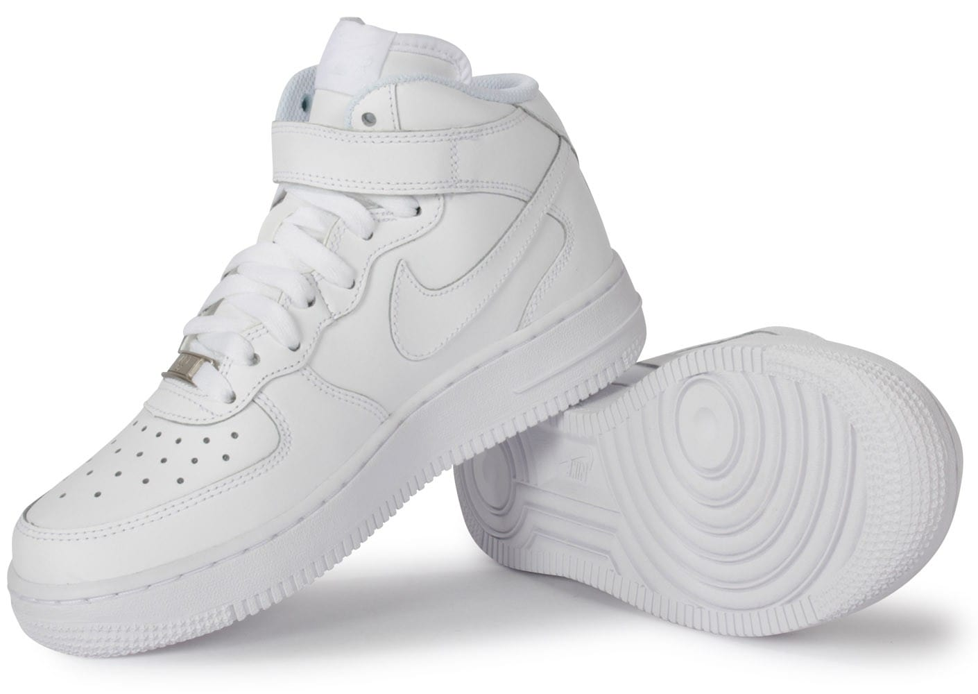 best sneakers 06ed7 00f7b chaussures nike air force vue dessous semelle