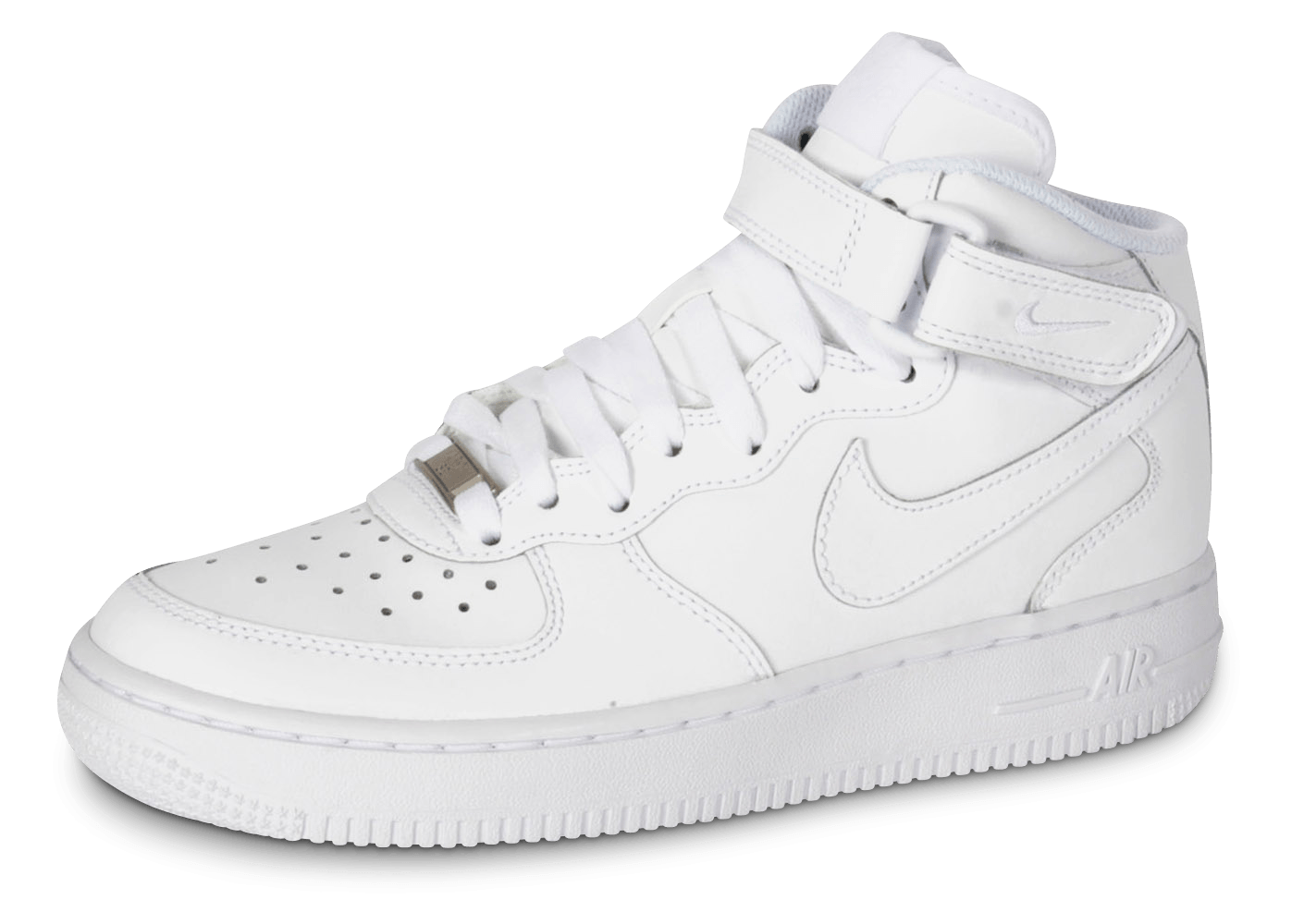 nike air force 1 mid chaussure pour fille