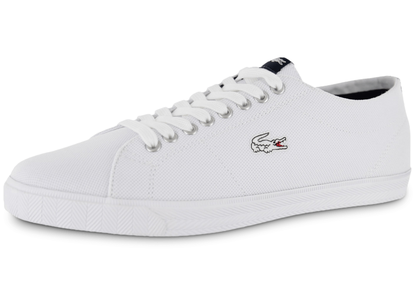 Lacoste Homme Chaussure Homme Lacoste Toile Chaussure En En Homme En Lacoste Chaussure Toile HIYWD29E
