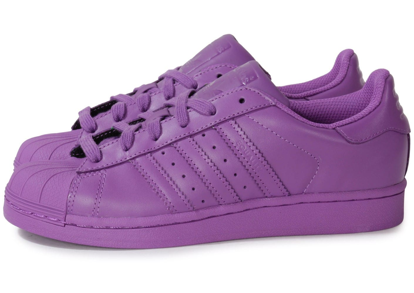 adidas superstar supercolor ray purple chaussures adidas. Black Bedroom Furniture Sets. Home Design Ideas