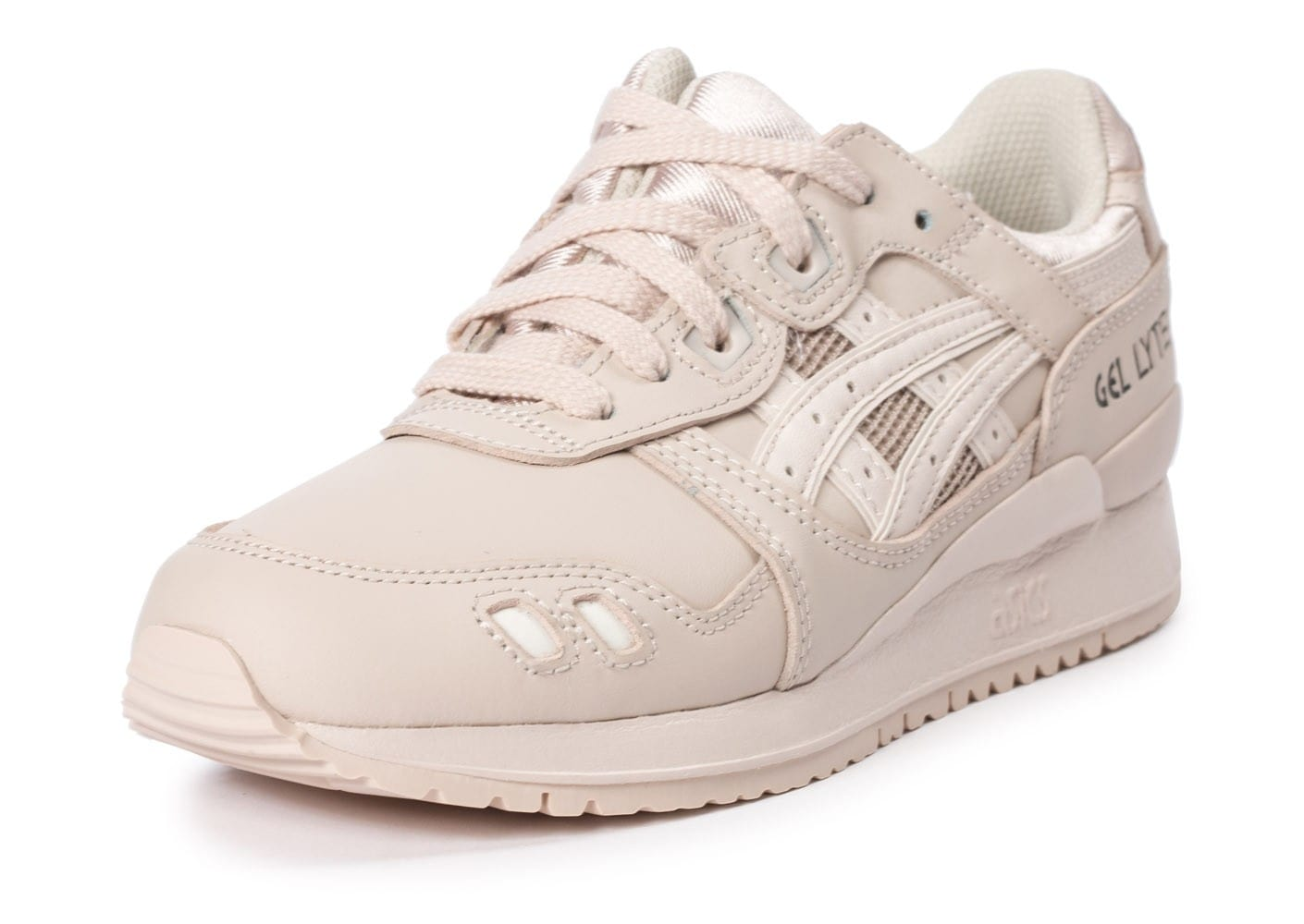 asics gel lyte 3 rose pale. Black Bedroom Furniture Sets. Home Design Ideas