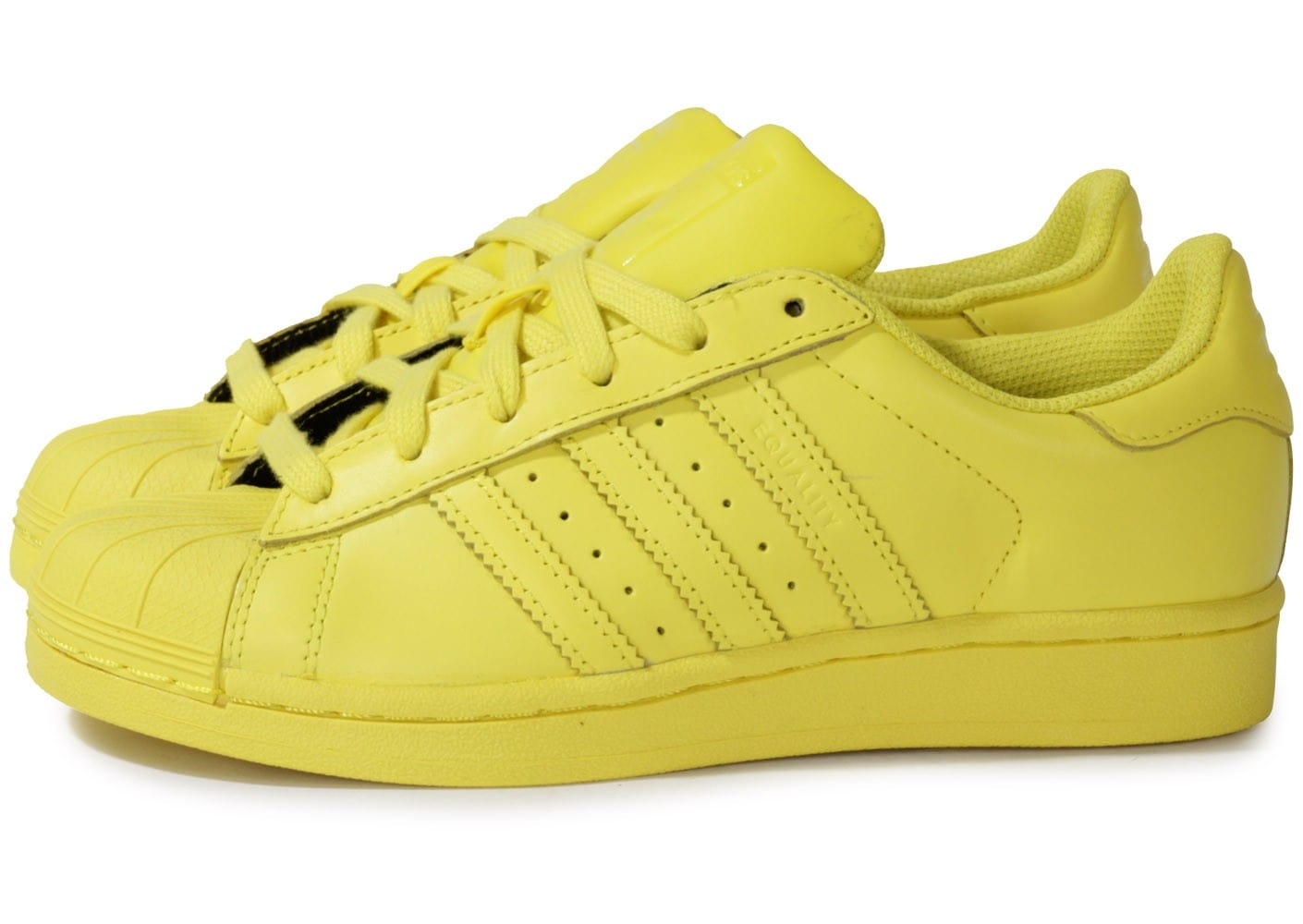 adidas chaussures adidas superstar femme jaune. Black Bedroom Furniture Sets. Home Design Ideas