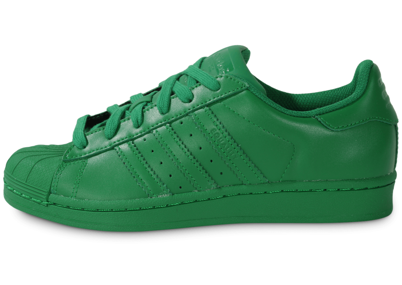 adidas superstar supercolor verte chaussures adidas chausport
