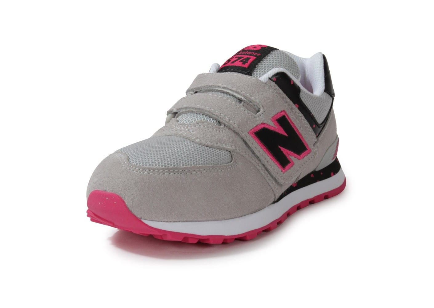 new balance kg574 rose