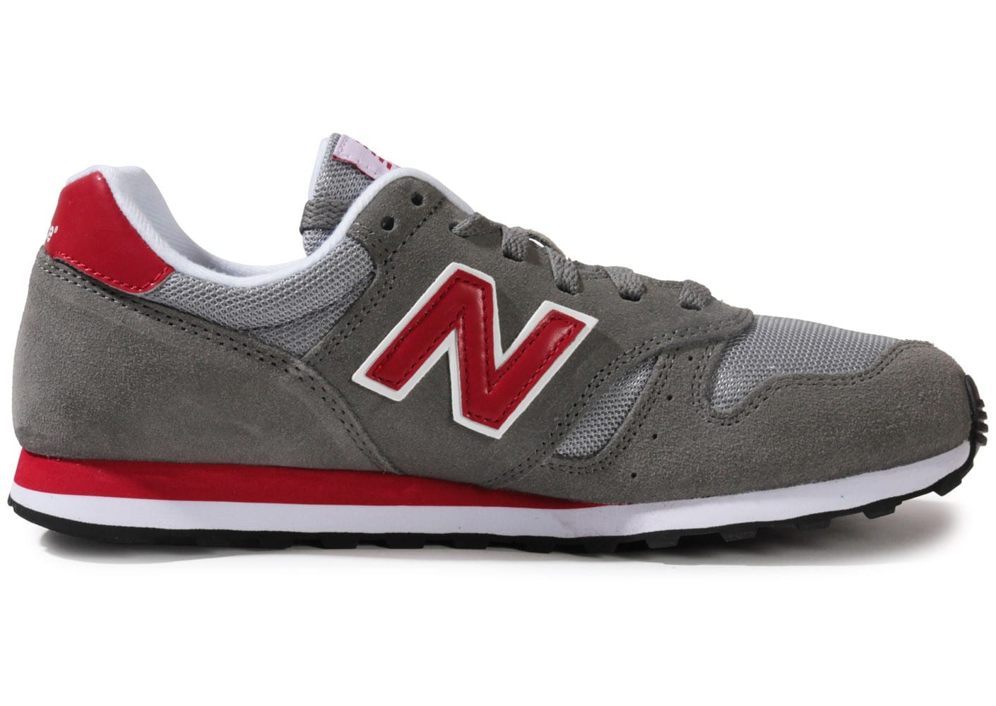 new balance ml373 gris rouge