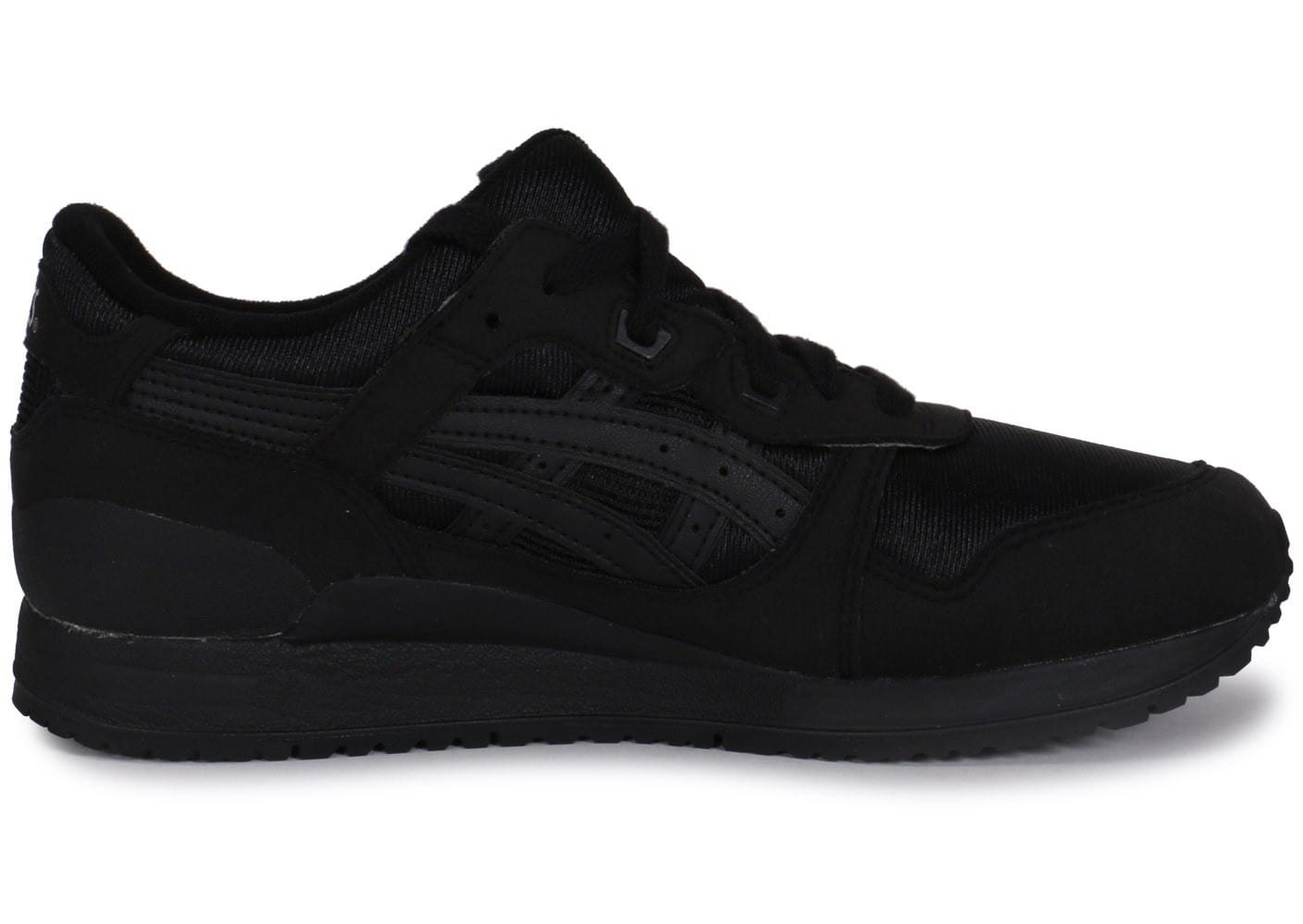 asics gel lyte 3 junior noire chaussures 50 sur le 2e article chausport. Black Bedroom Furniture Sets. Home Design Ideas