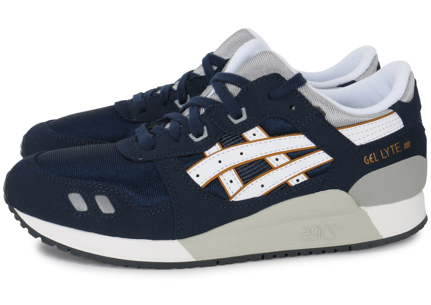 asics gel lyte 3 junior bleu