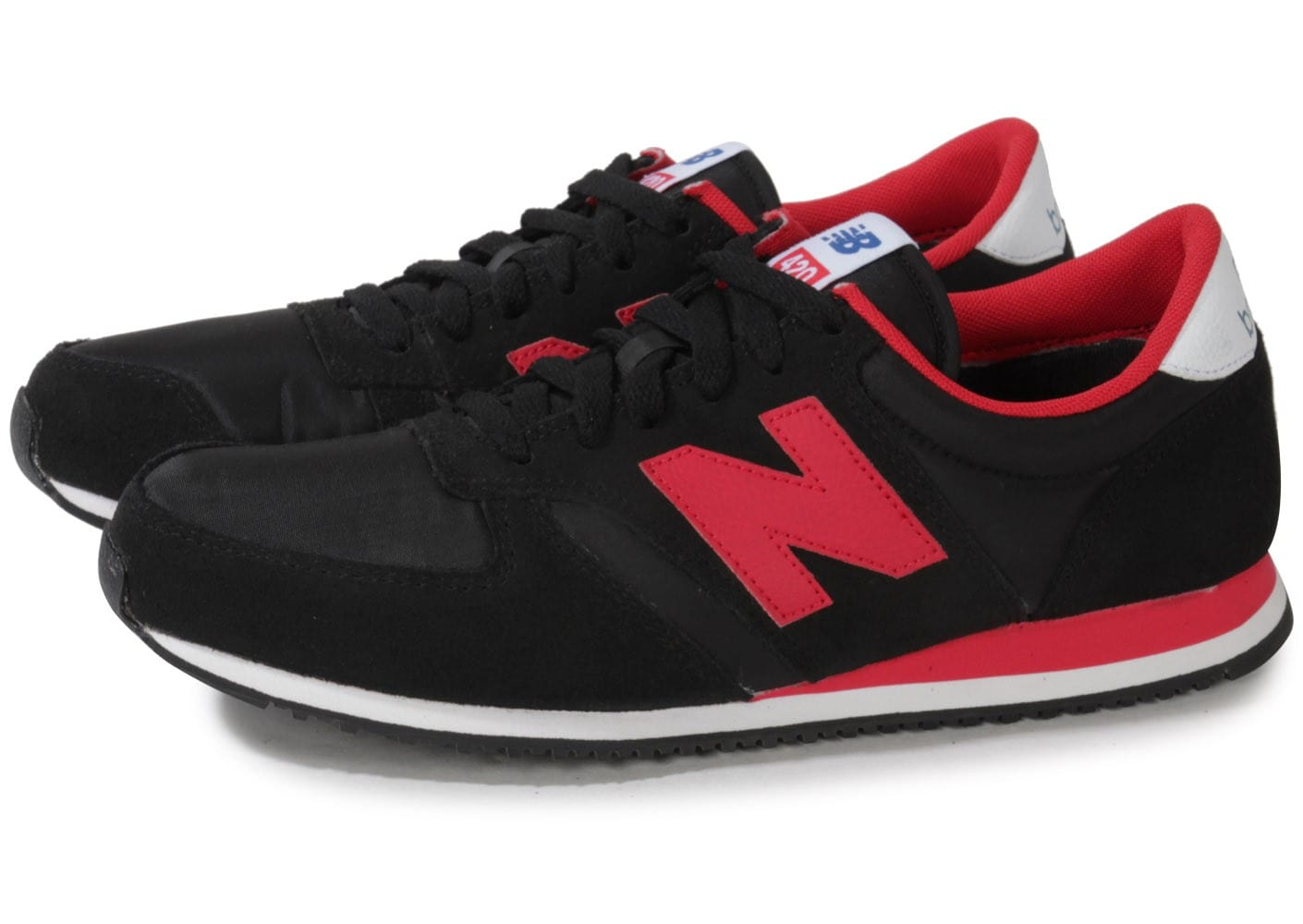 new balance pointure hommes