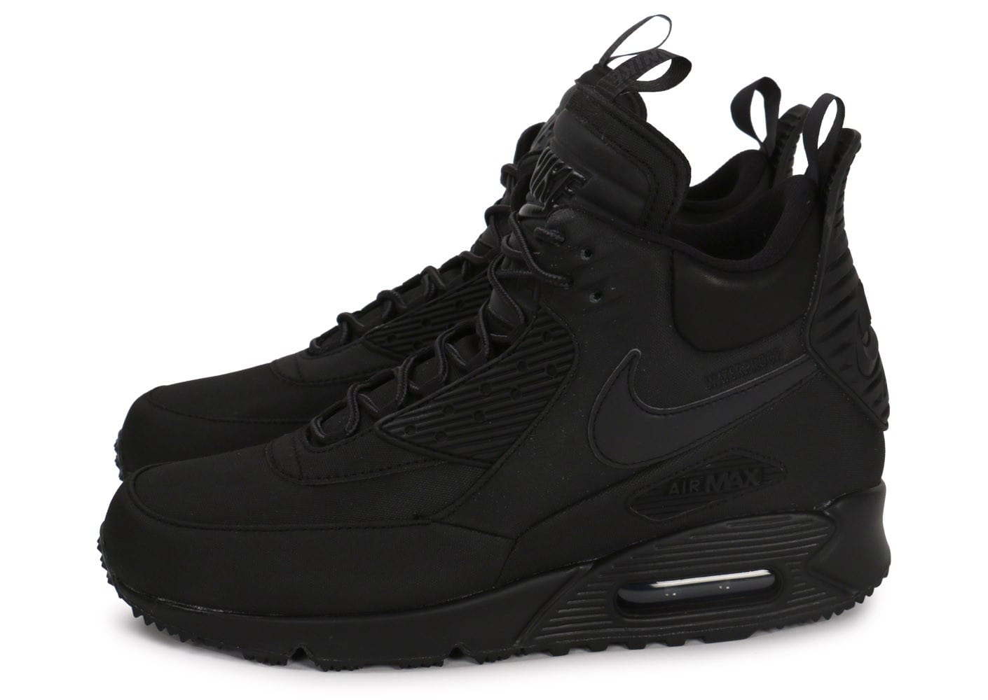 chaussure nike montant