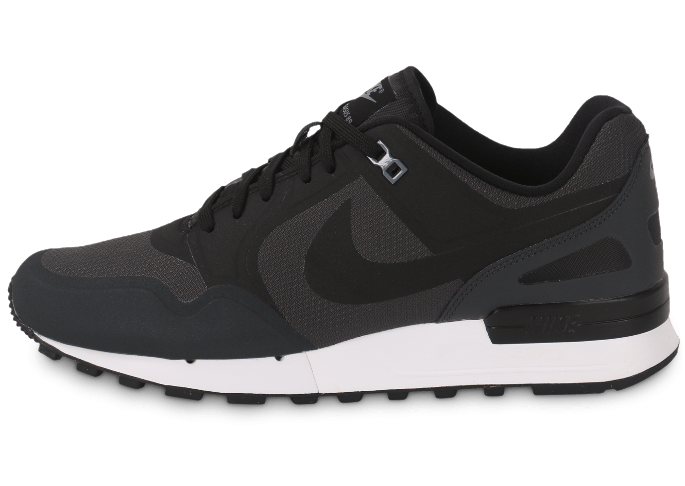 nike air pegasus 89 no sew grise chaussures homme chausport. Black Bedroom Furniture Sets. Home Design Ideas