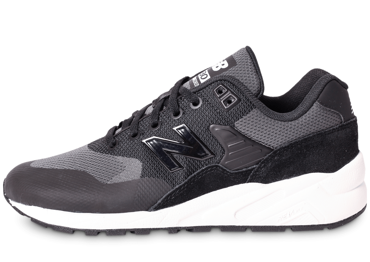 New Balance 580 - MRY580JB noire - Chaussures Homme - Chausport