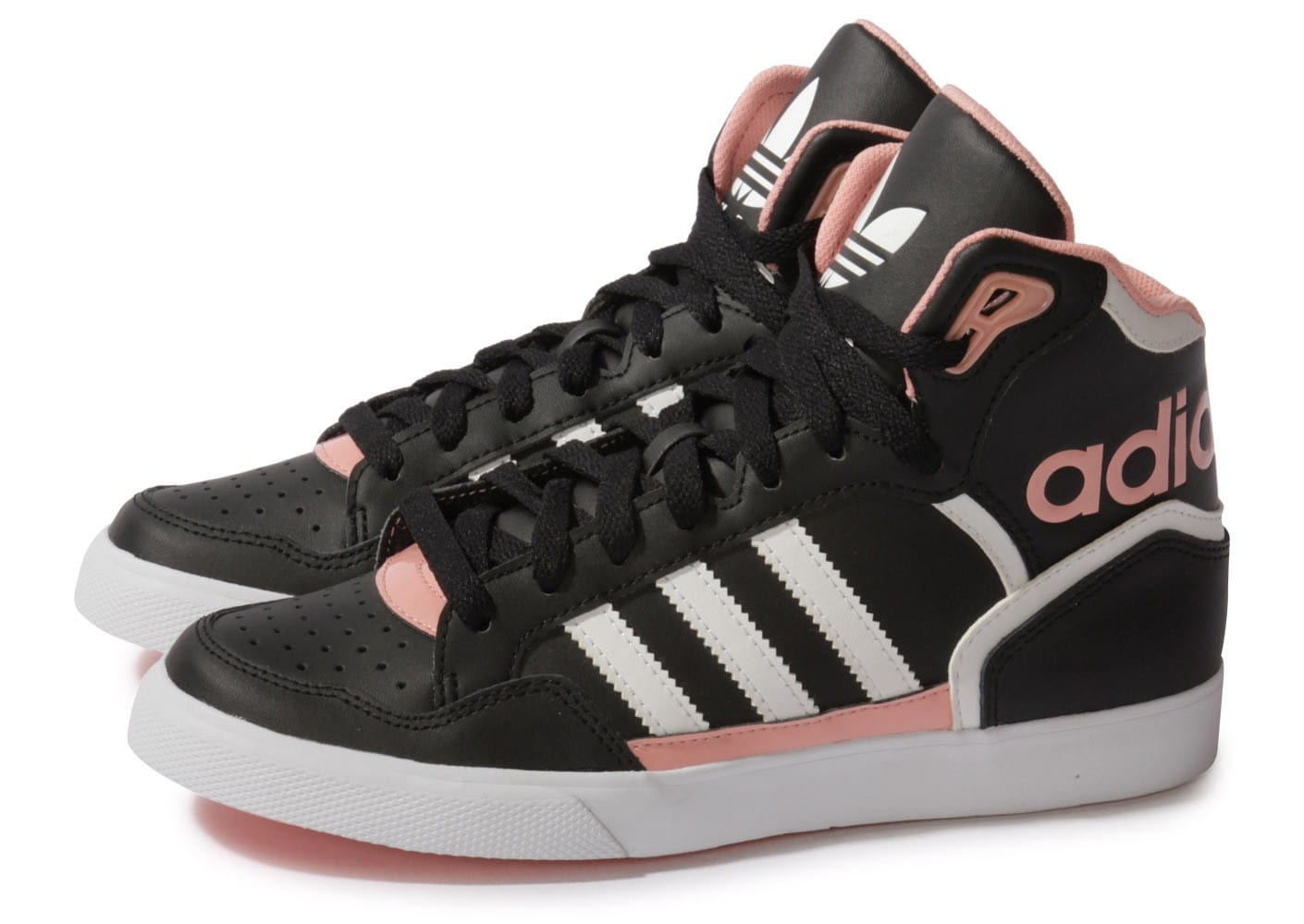 Chaussure Adidas Extaball baskets