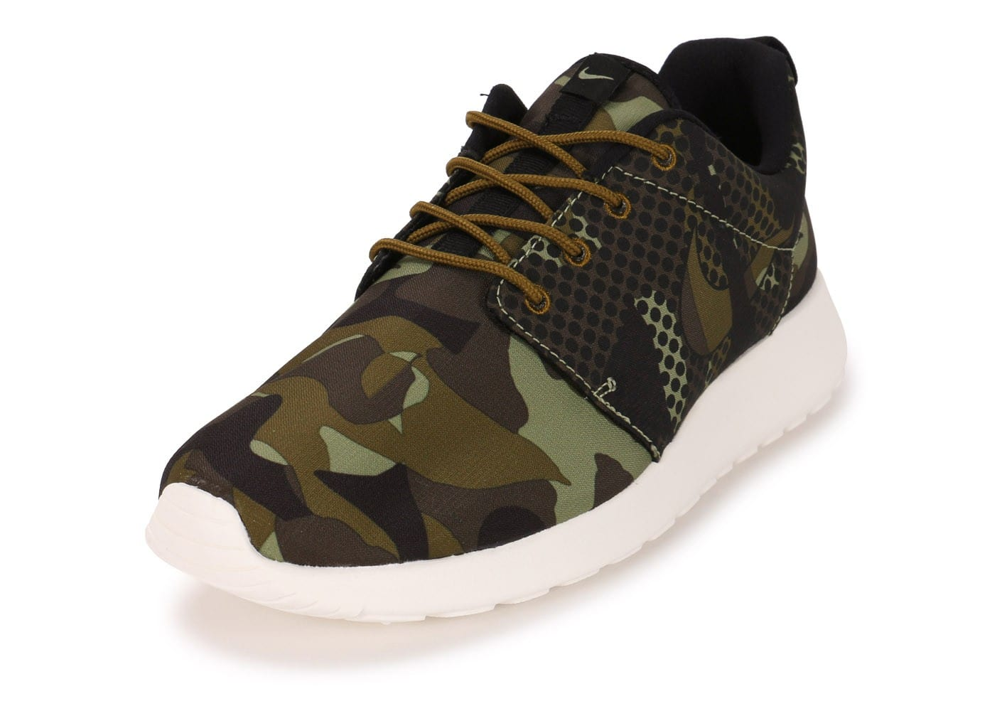 chaussure nike camouflage